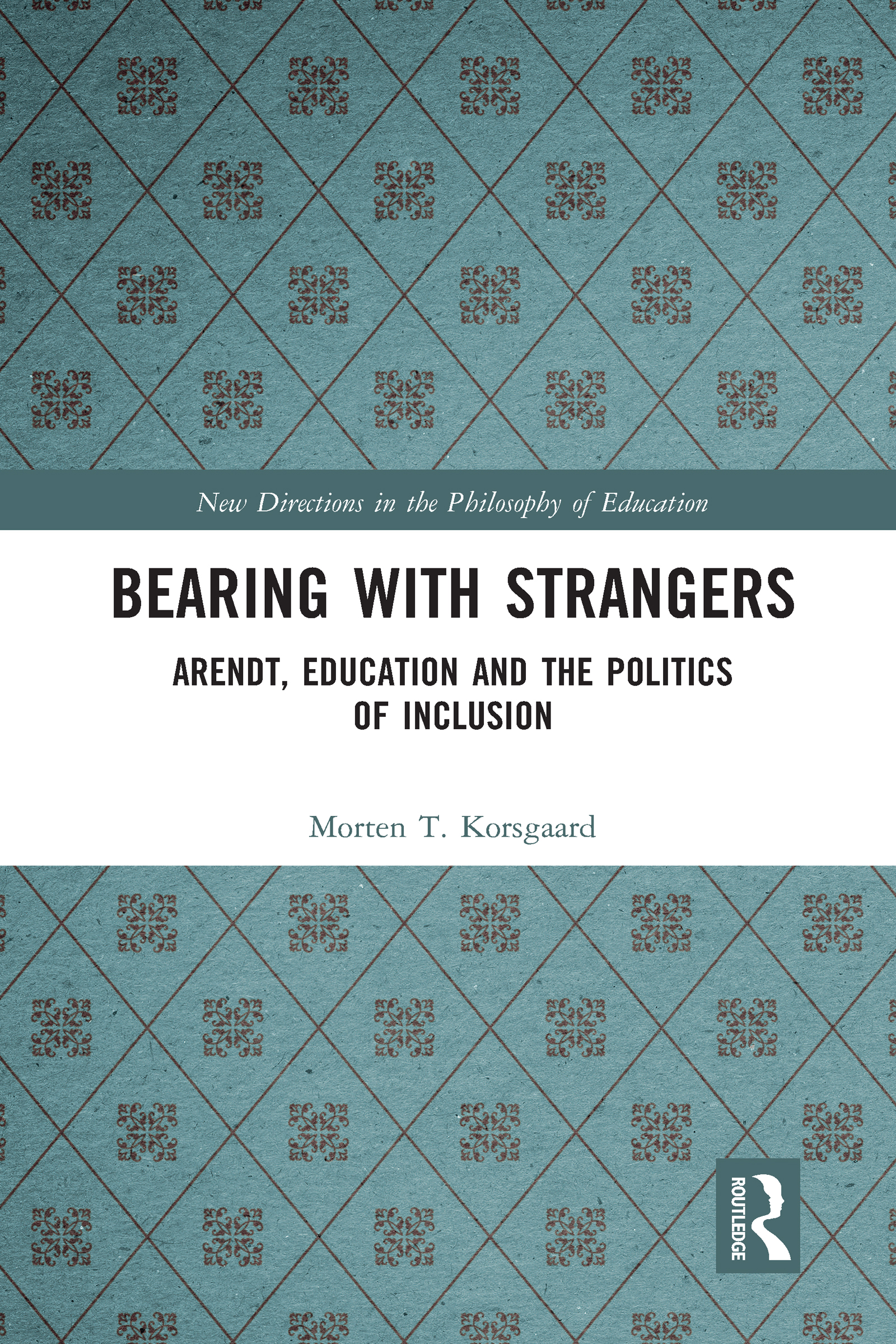 Bearing with Strangers