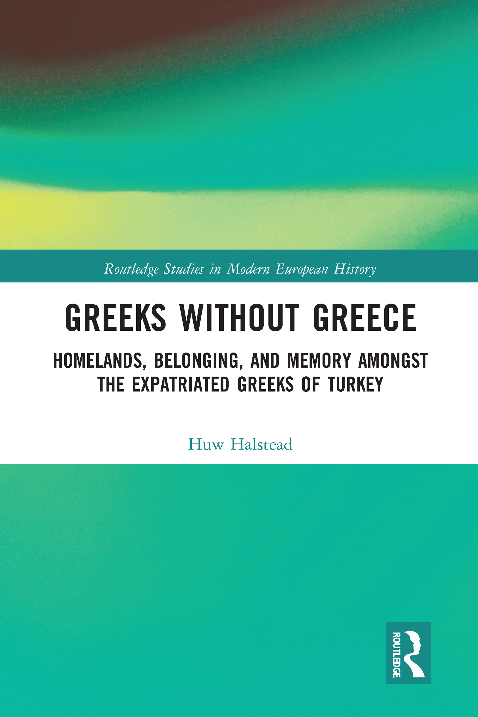 Greeks without Greece