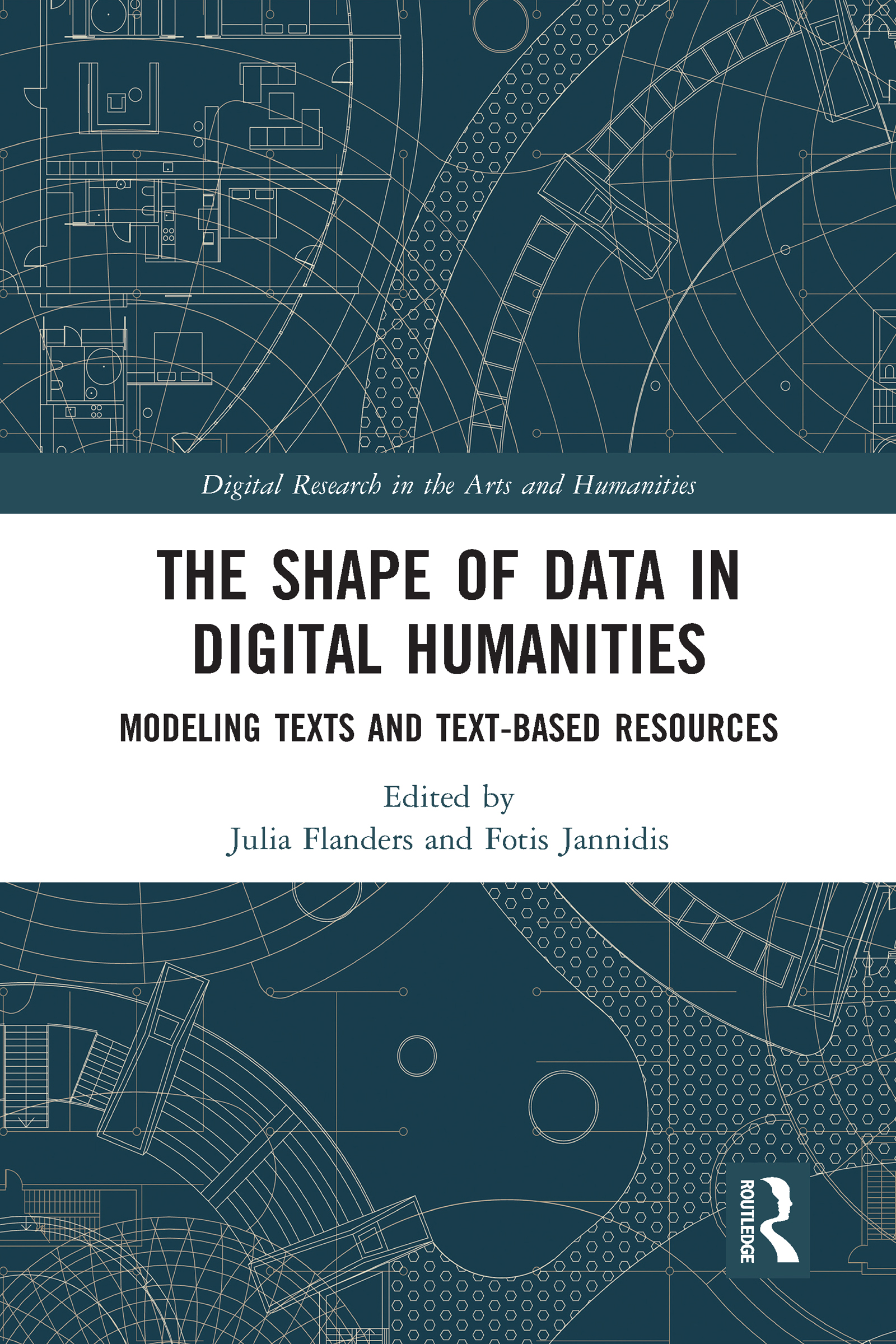 The Shape of Data in Digital Humanities