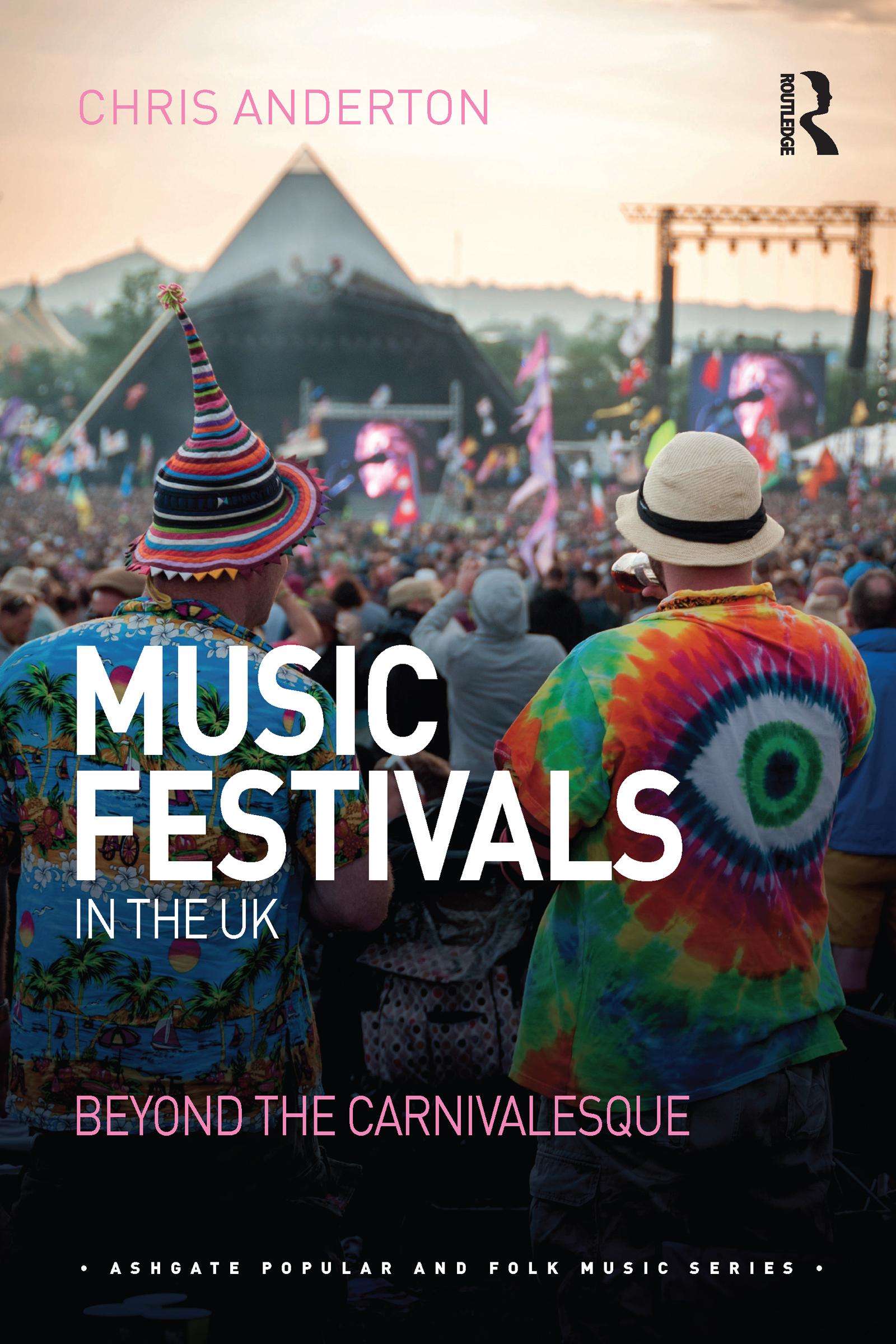 Music Festivals in the UK