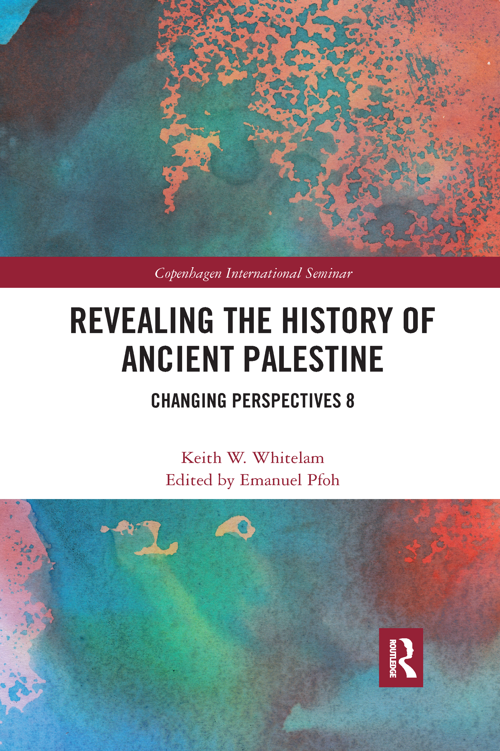 Revealing the History of Ancient Palestine