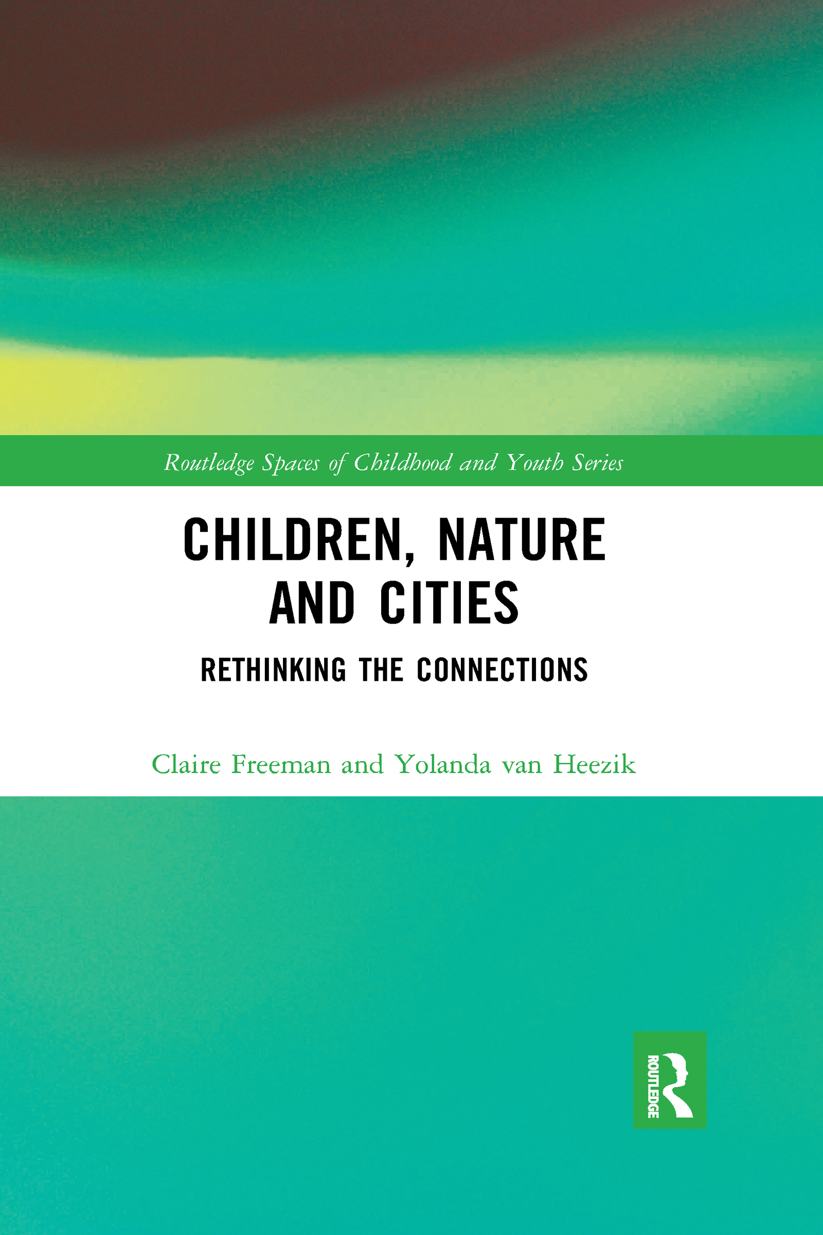 Children, Nature and Cities