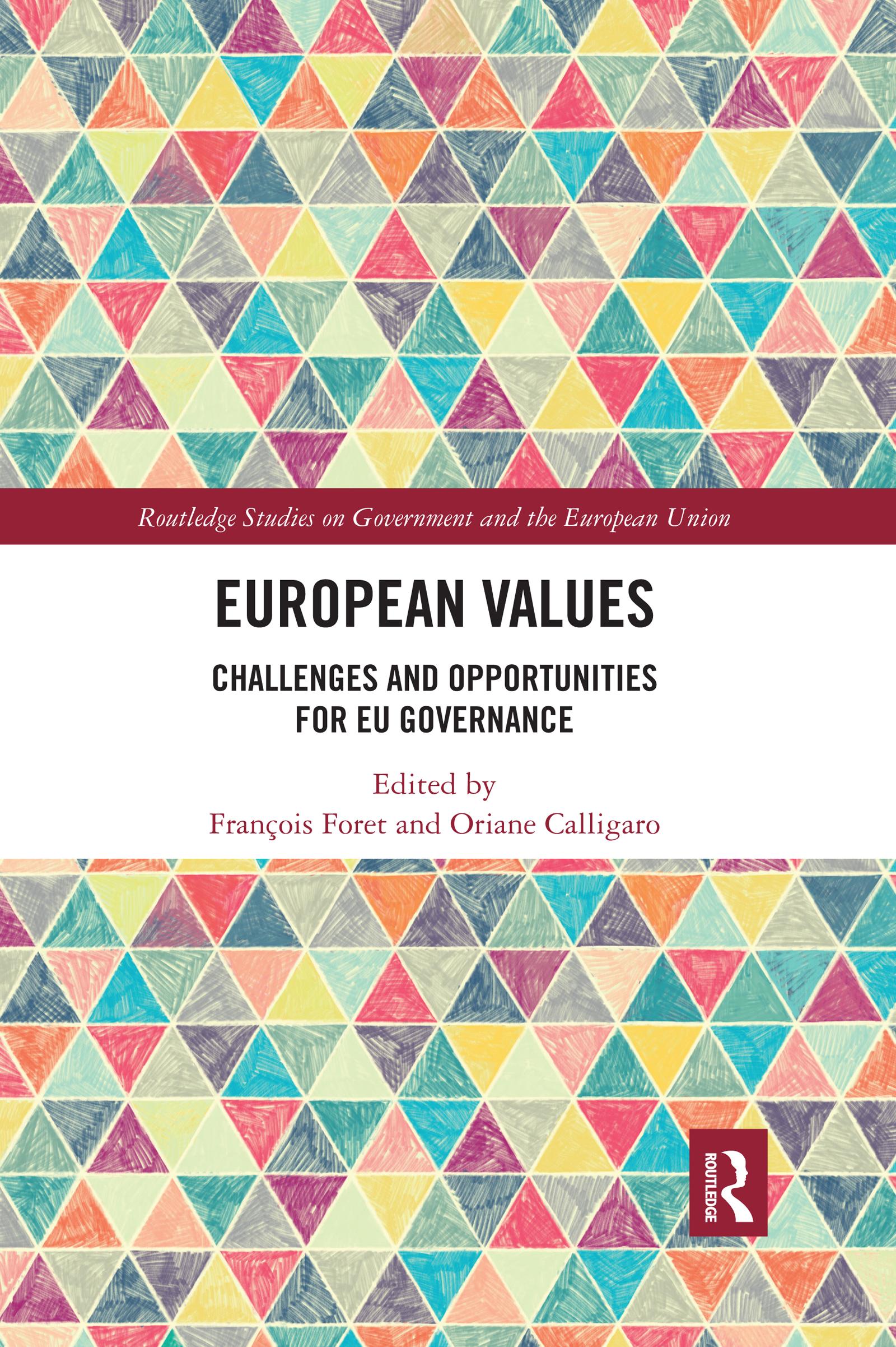 Values in EU governance