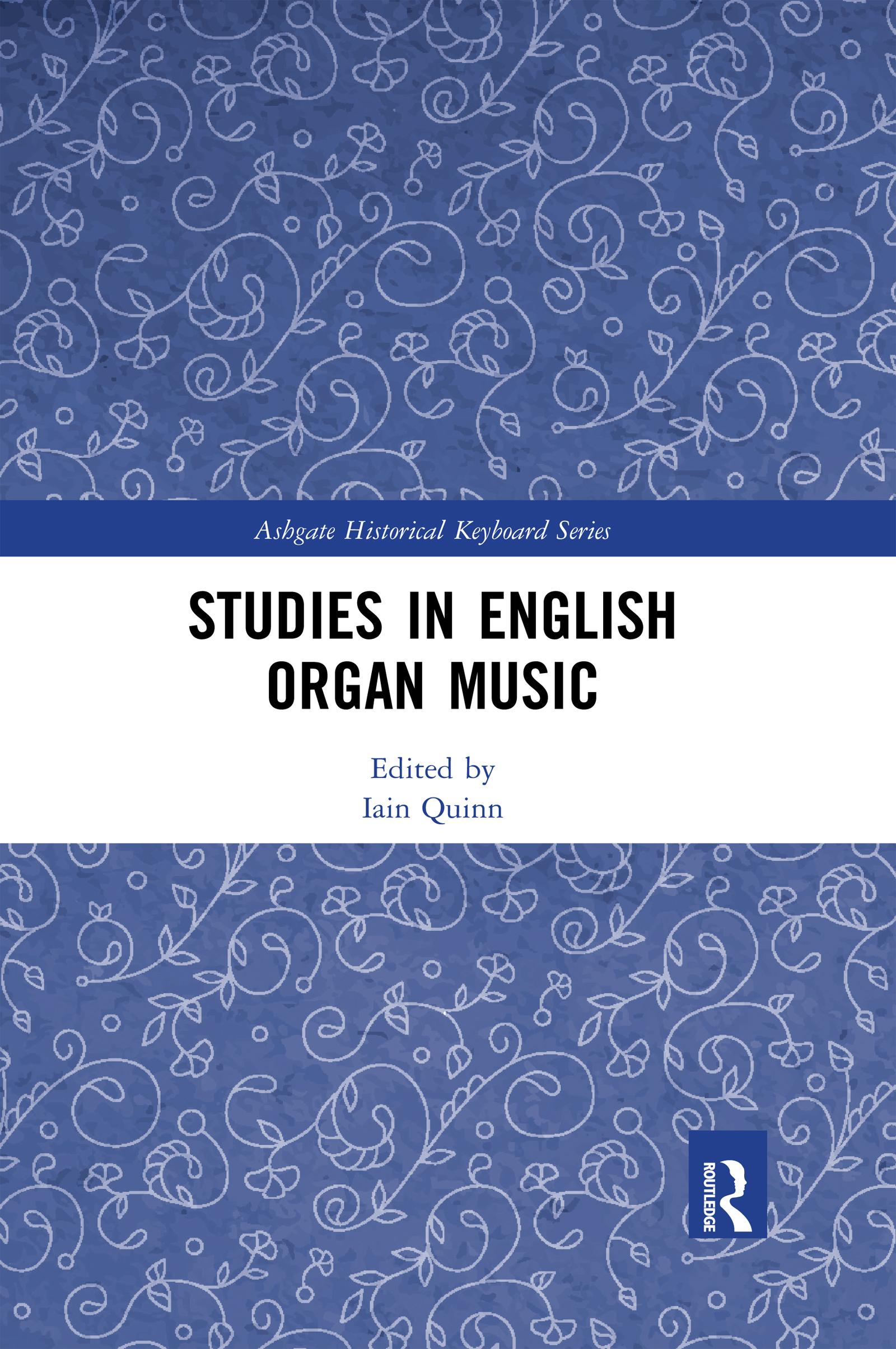 The English organ – an overview