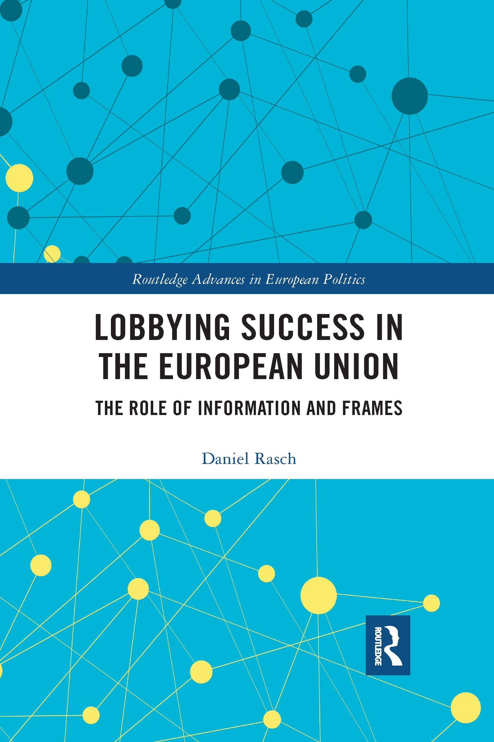 Lobbying Success in the European Union