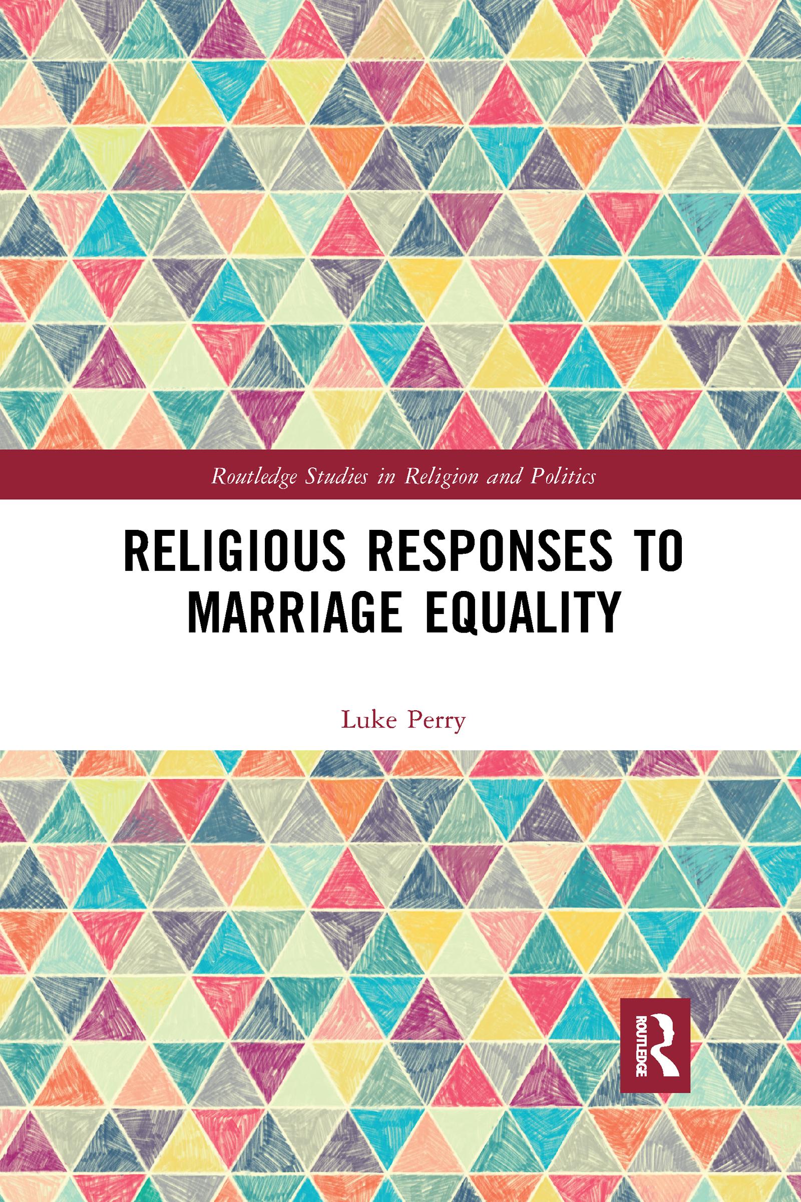 Religious Responses to Marriage Equality