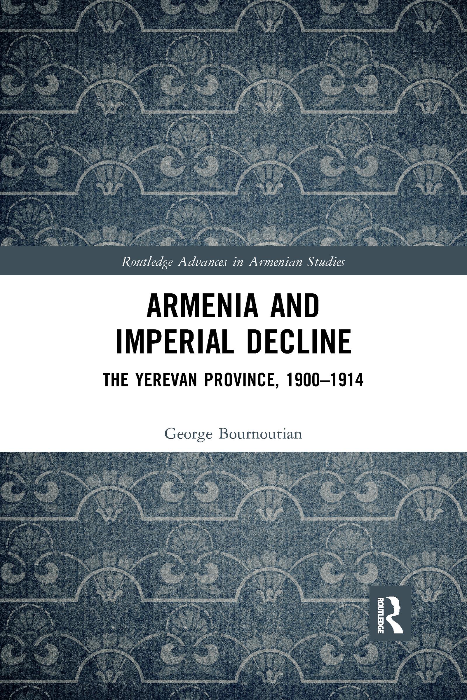Armenia and Imperial Decline