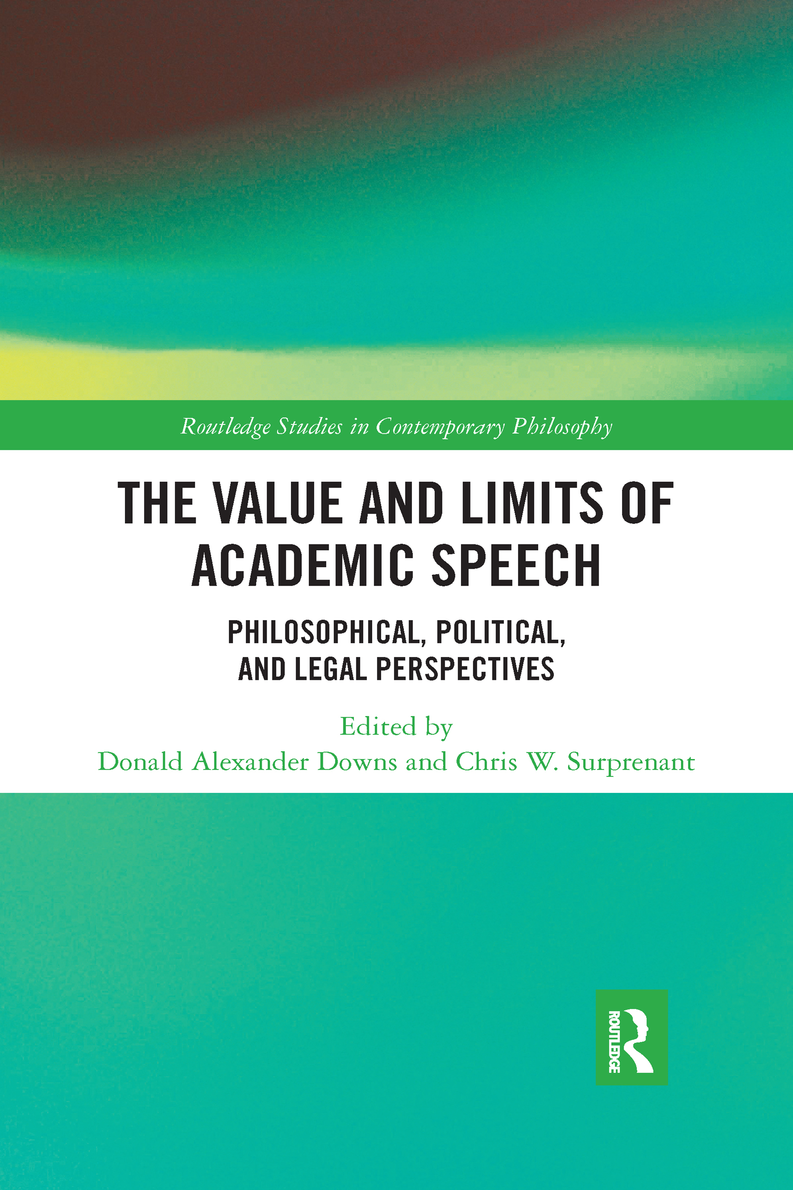 The Value and Limits of Academic Speech