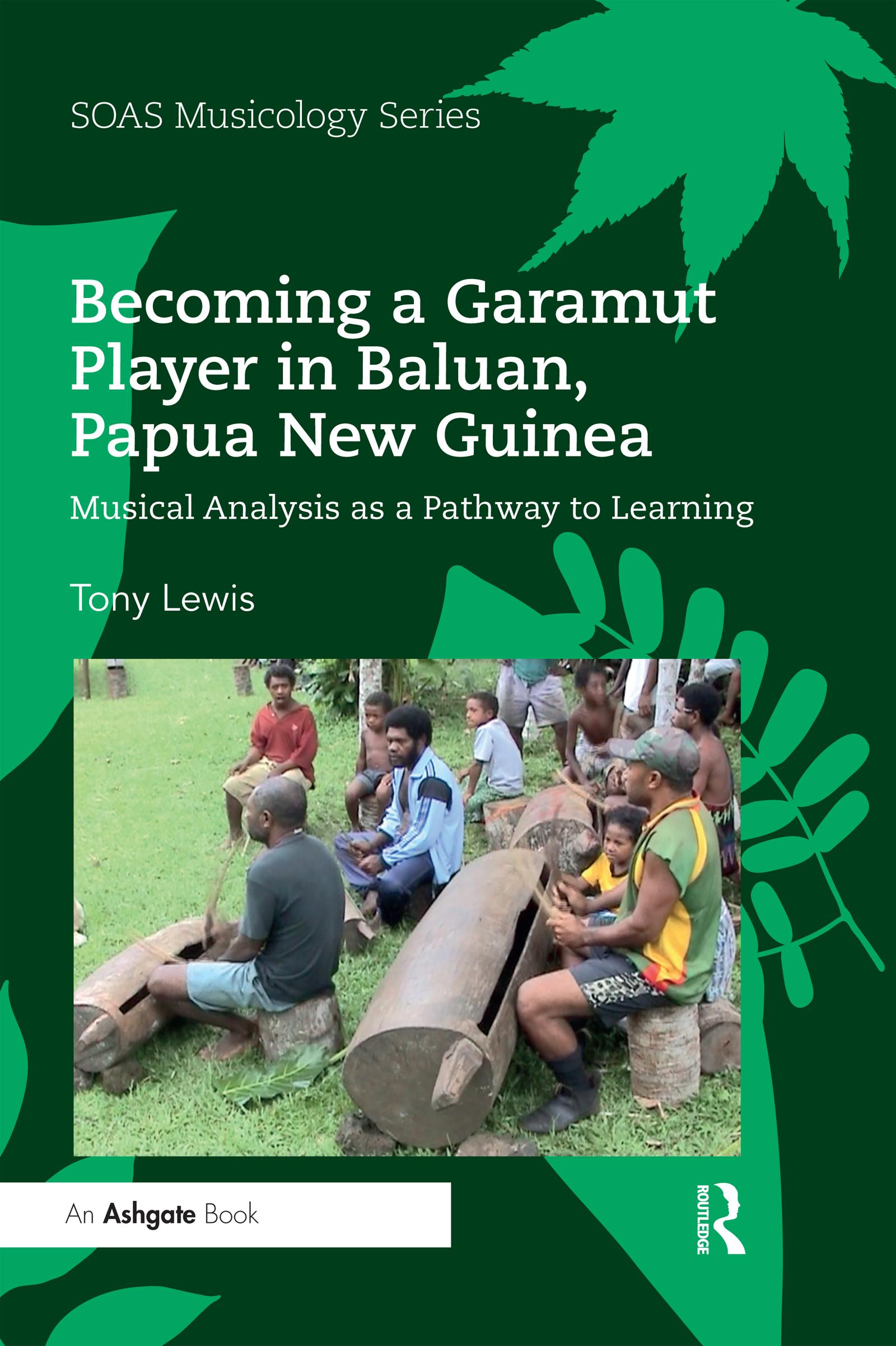Becoming a Garamut Player in Baluan, Papua New Guinea