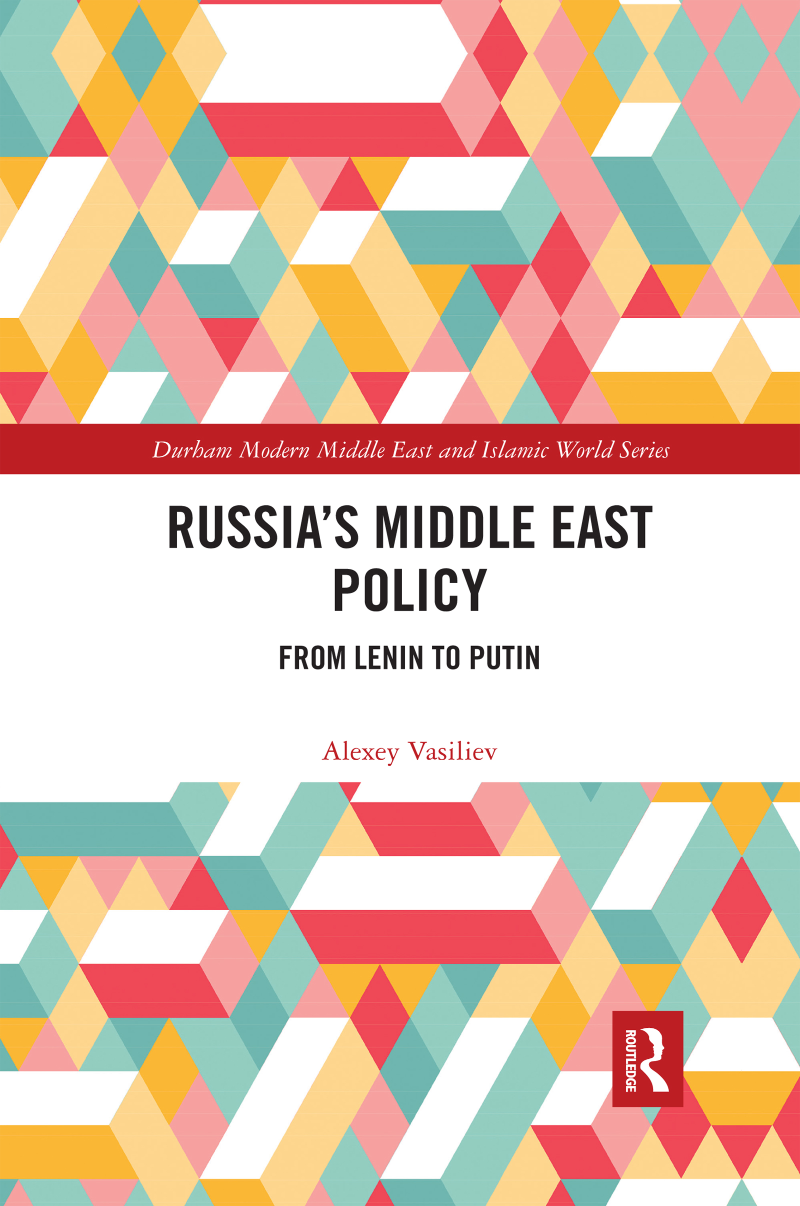 Russia's Middle East Policy
