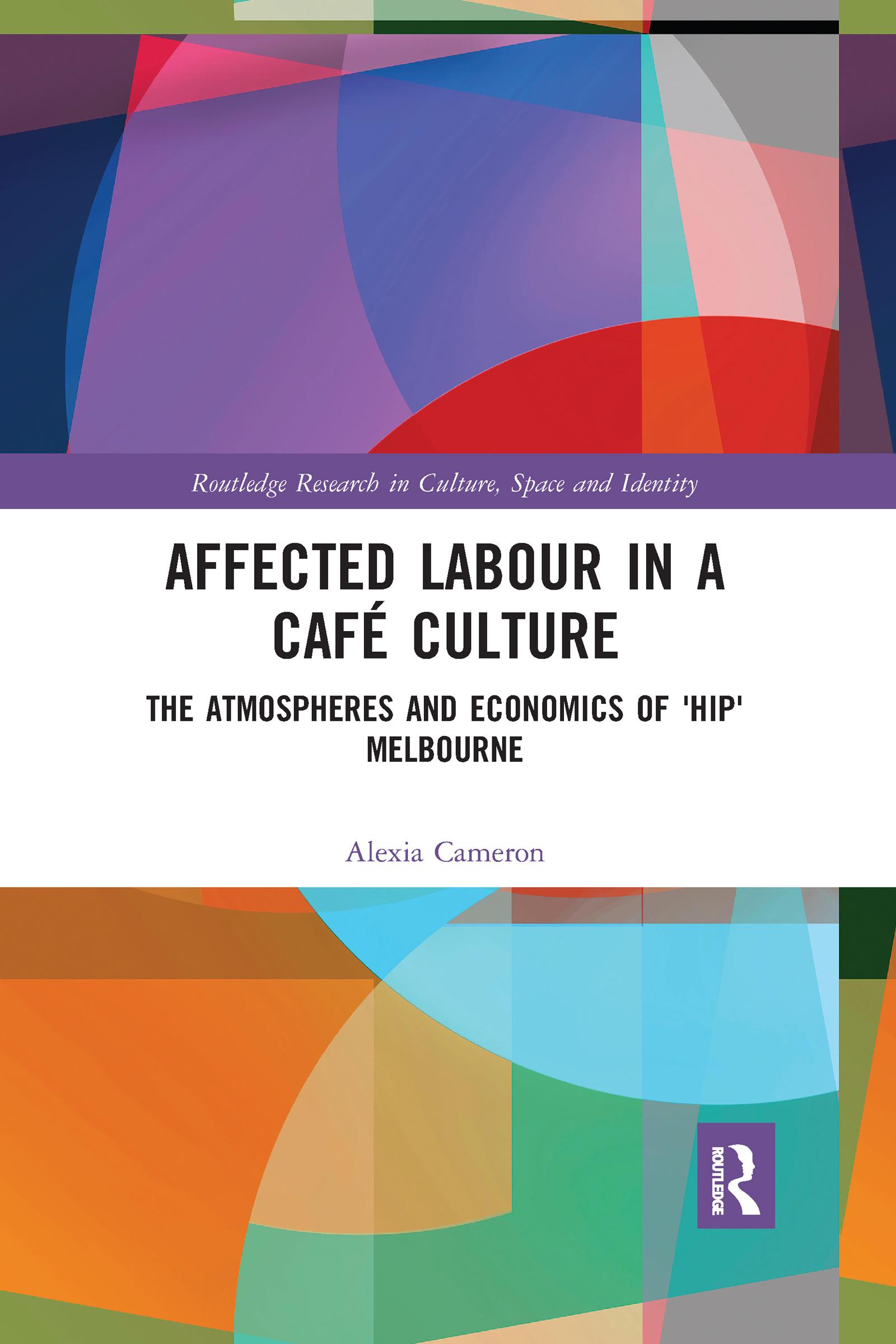 Affected Labour in a Café Culture