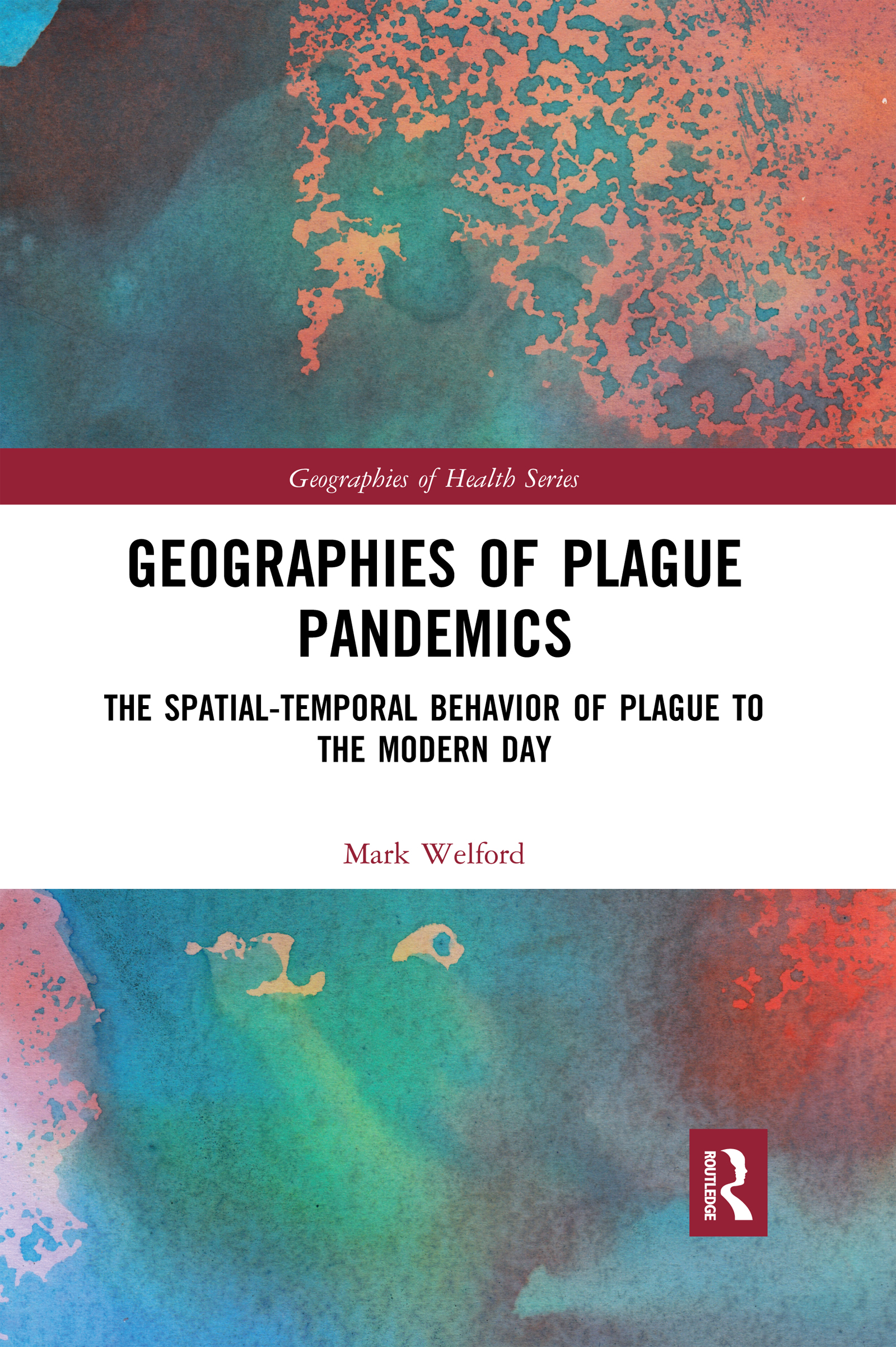 Geographies of Plague Pandemics