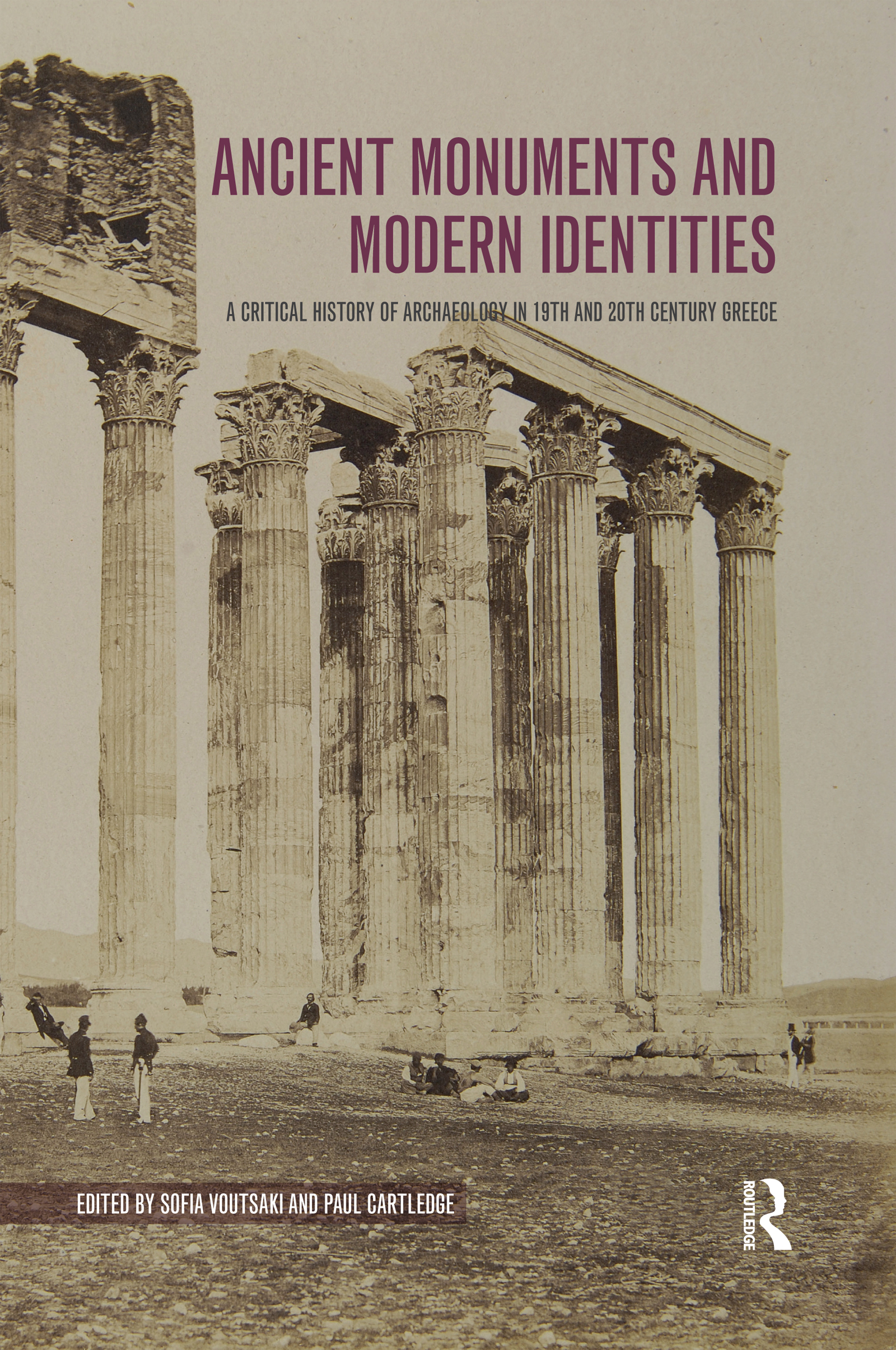 Ancient Monuments and Modern Identities