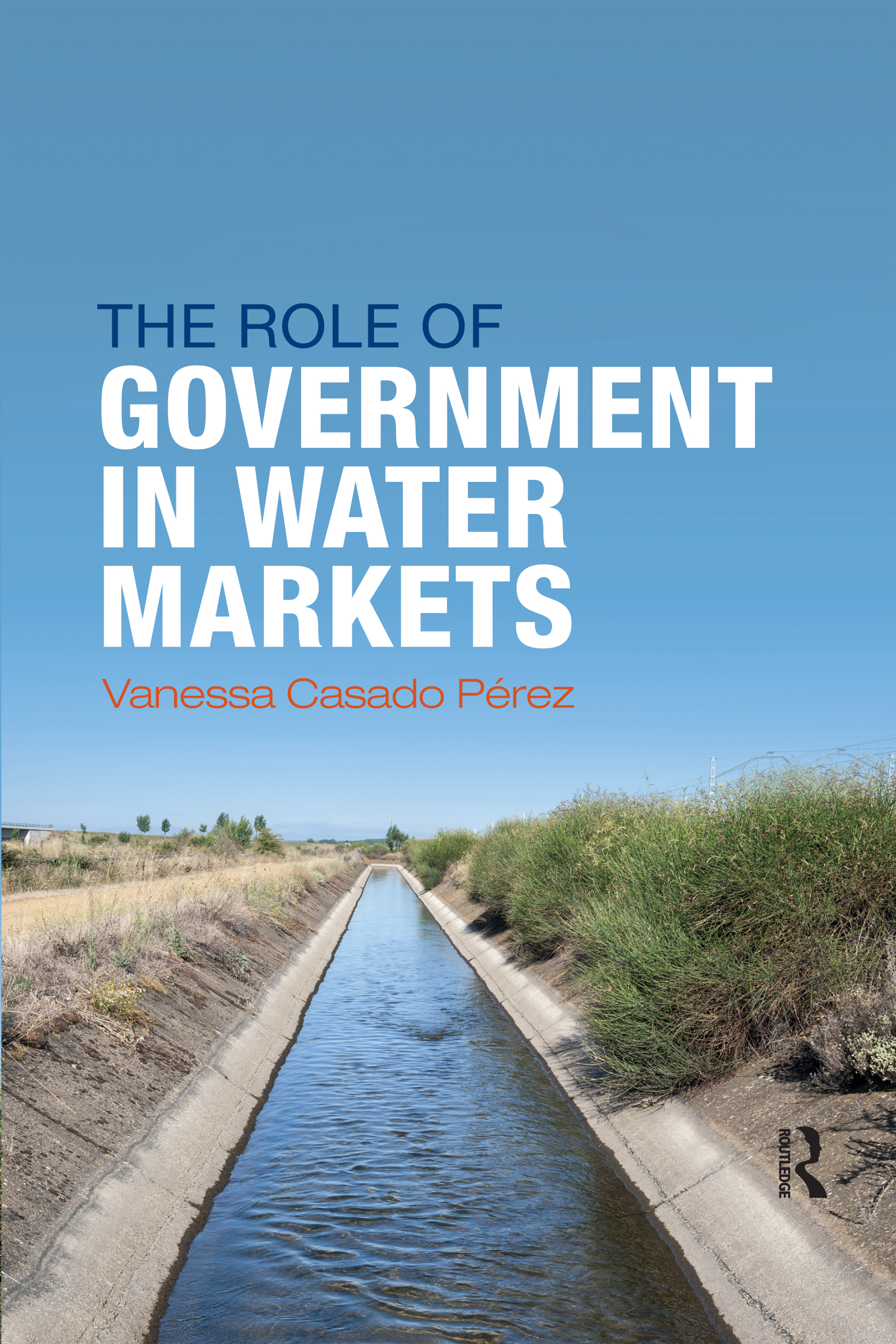 The Role of Government in Water Markets