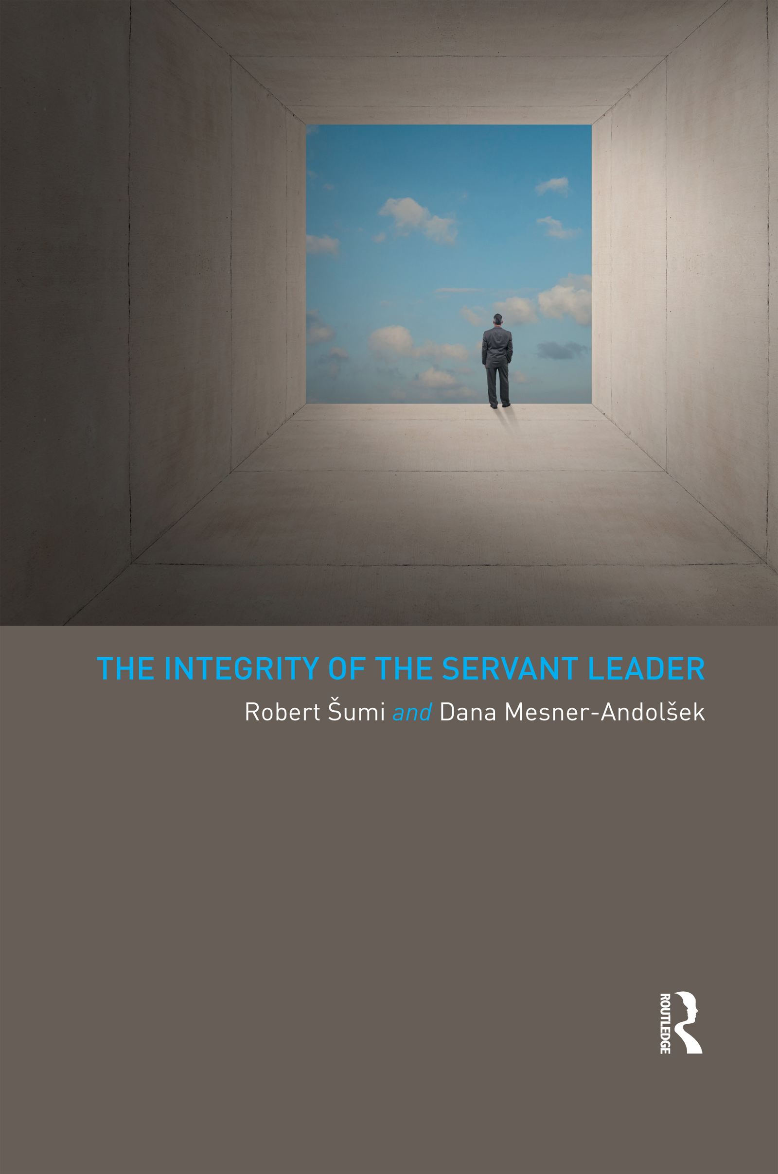 The Integrity of the Servant Leader