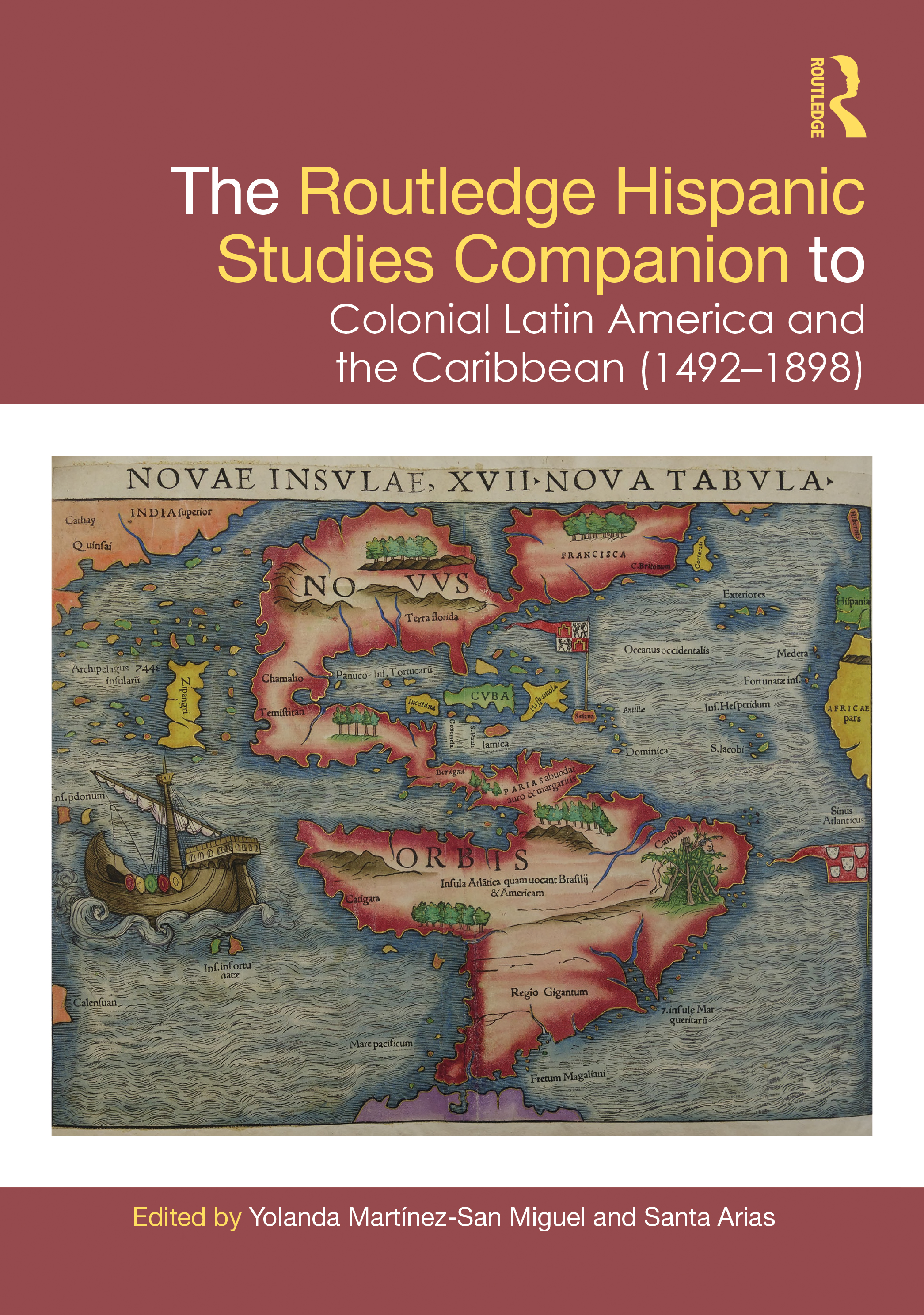 Imperial tensions, colonial contours