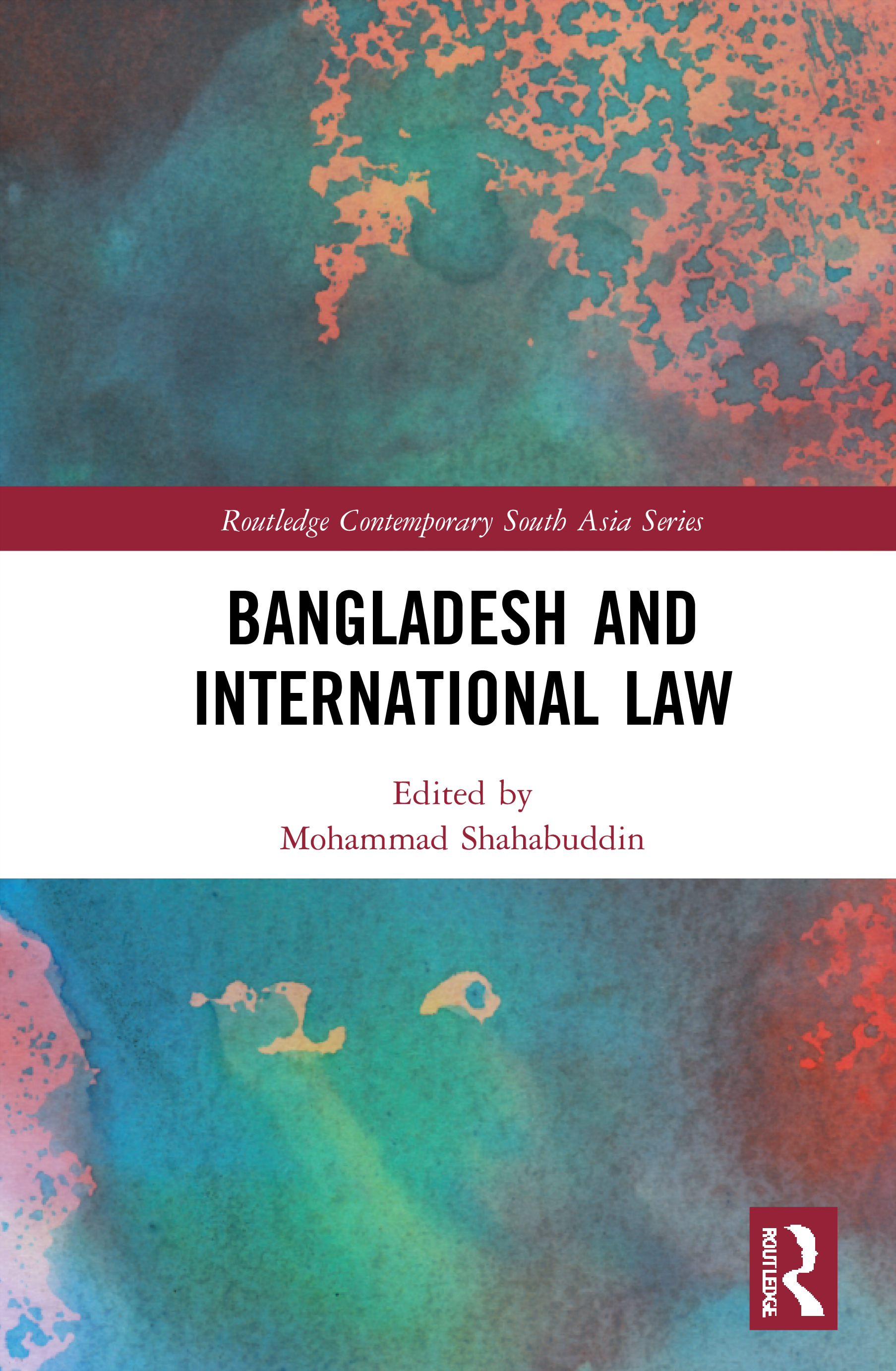 Framework of engagement with international law