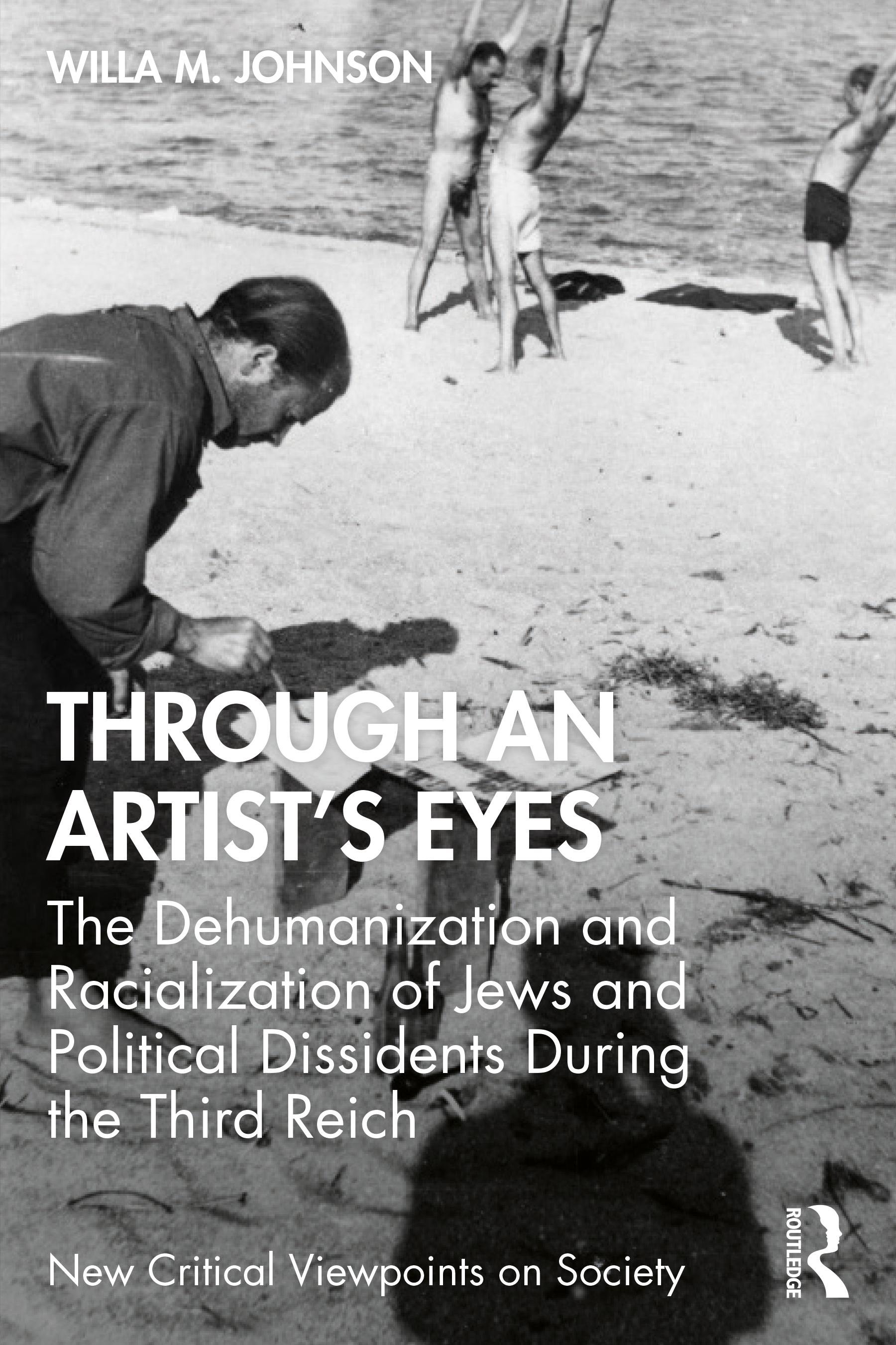 Through an Artist's Eyes