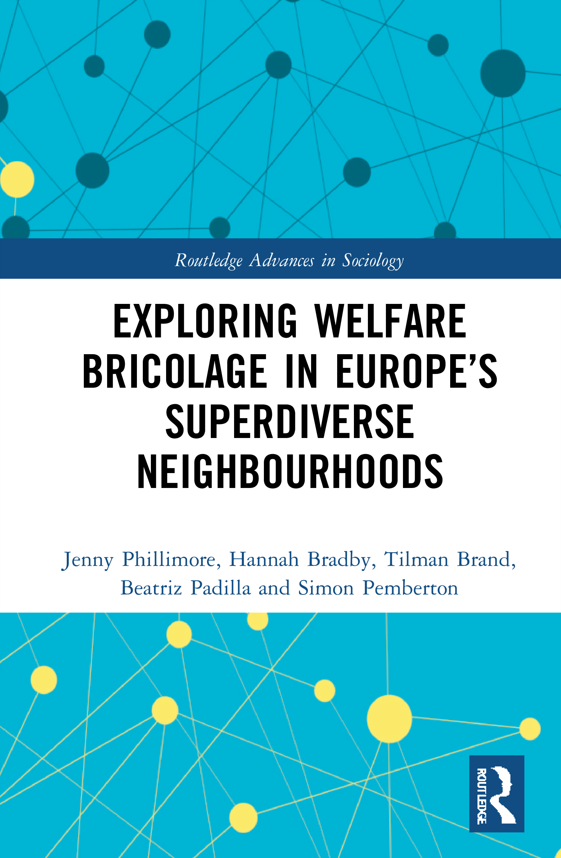 Exploring Welfare Bricolage in Europe's Superdiverse Neighbourhoods