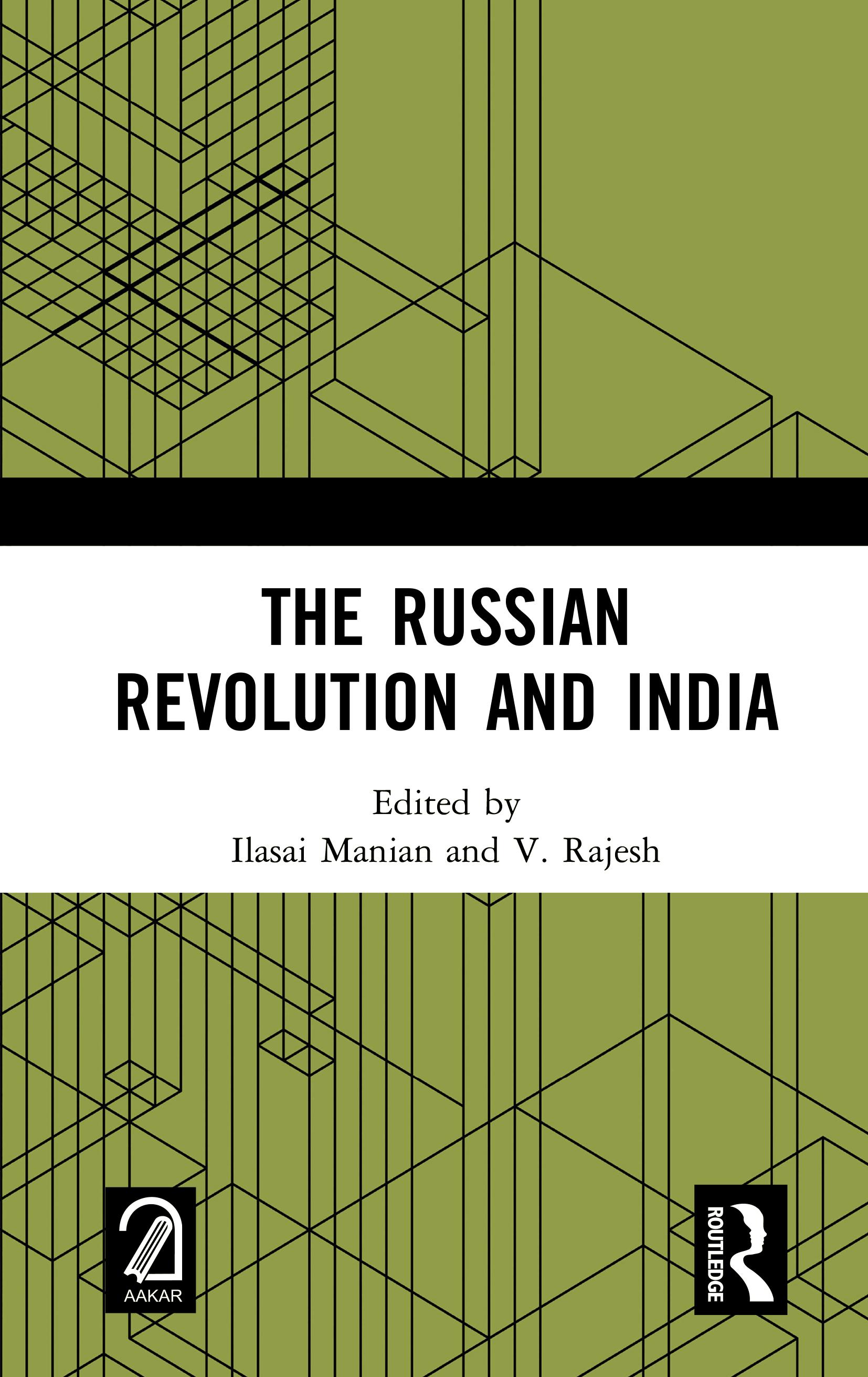 Tolstoy, Gandhi and India