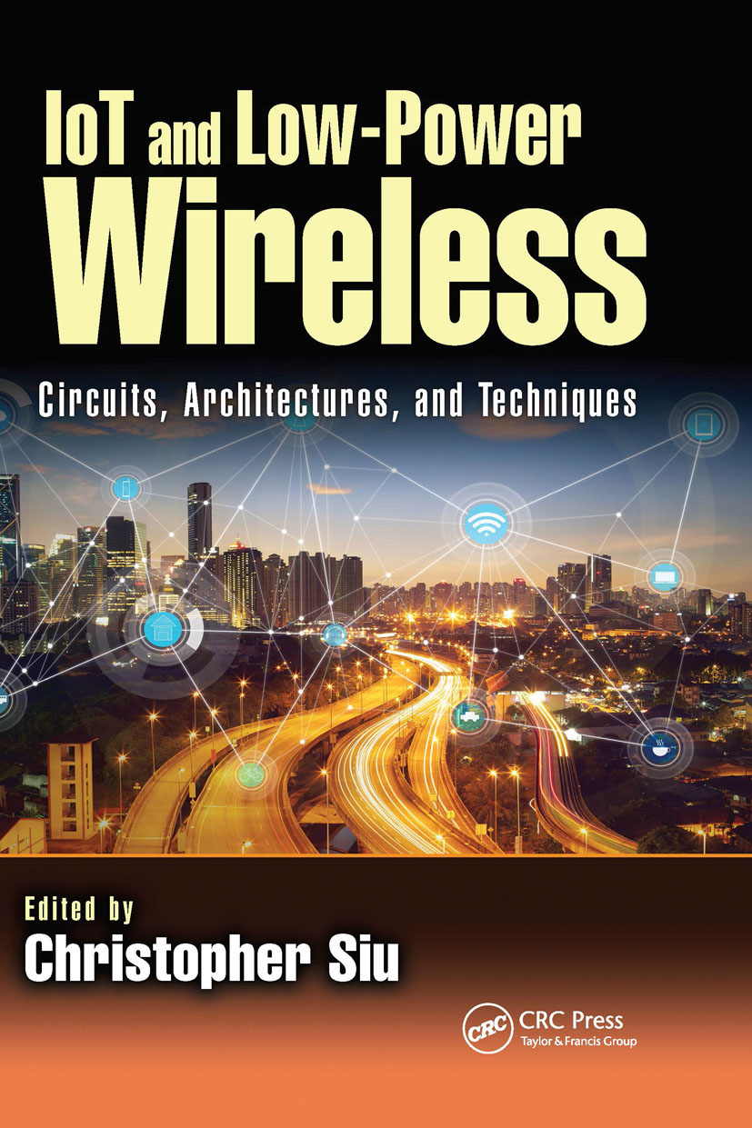 IoT and Low-Power Wireless