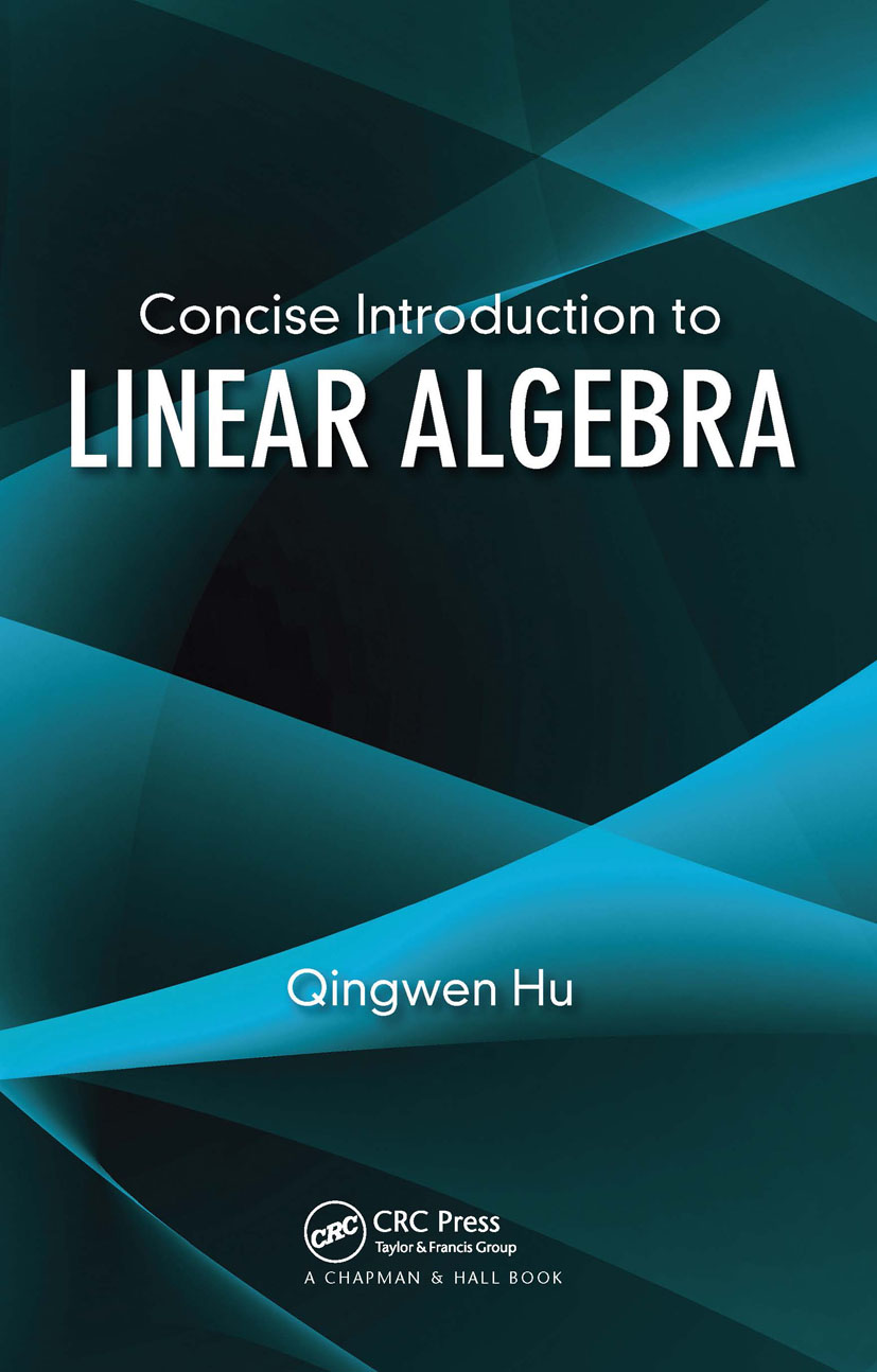 Concise Introduction to Linear Algebra
