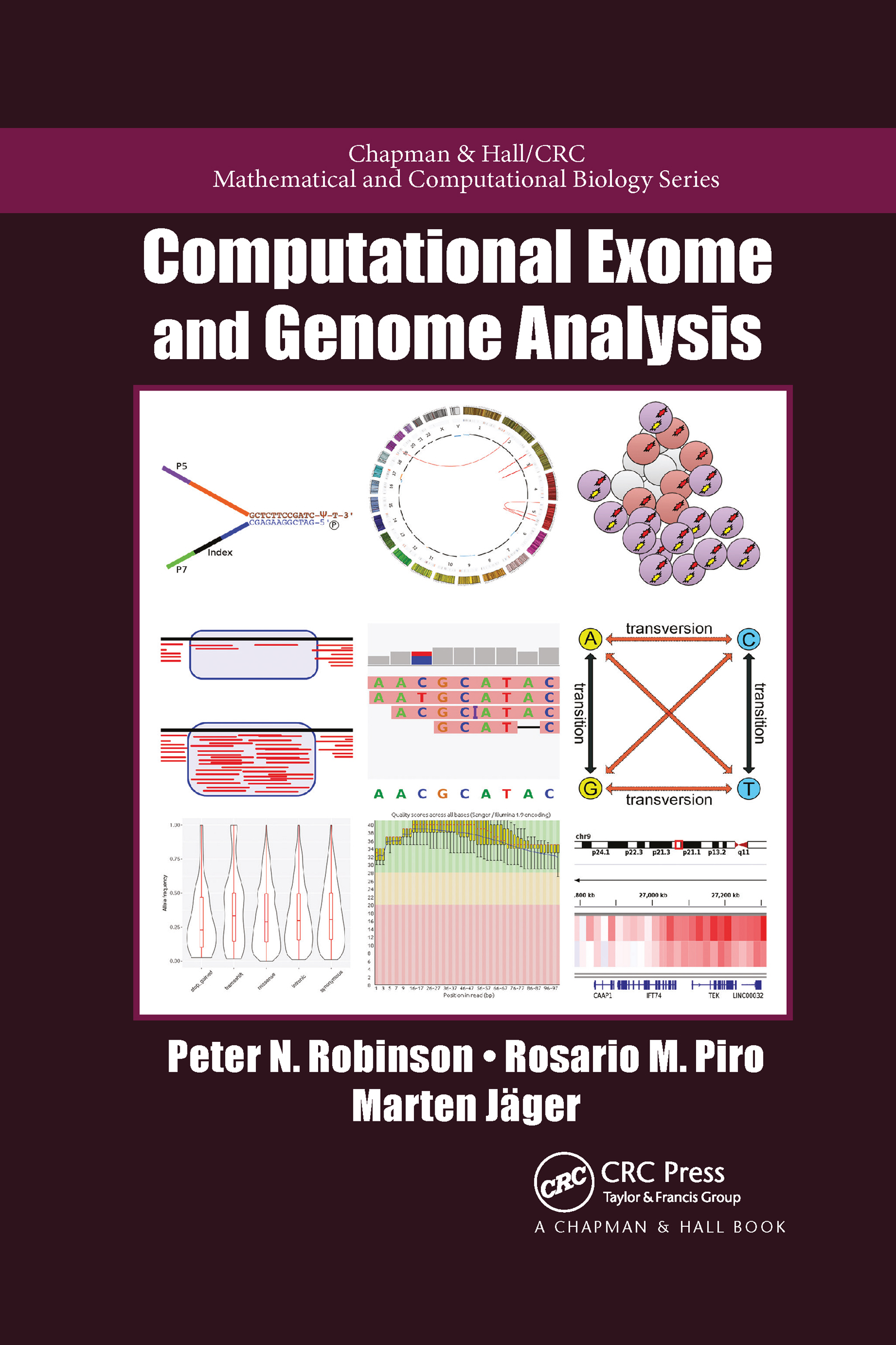 Computational Exome and Genome Analysis