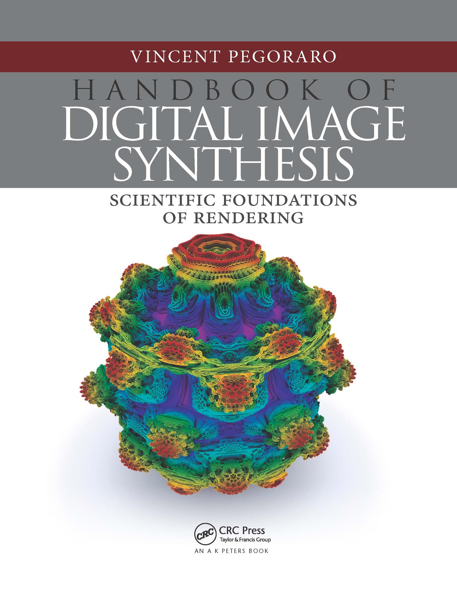 Handbook of Digital Image Synthesis
