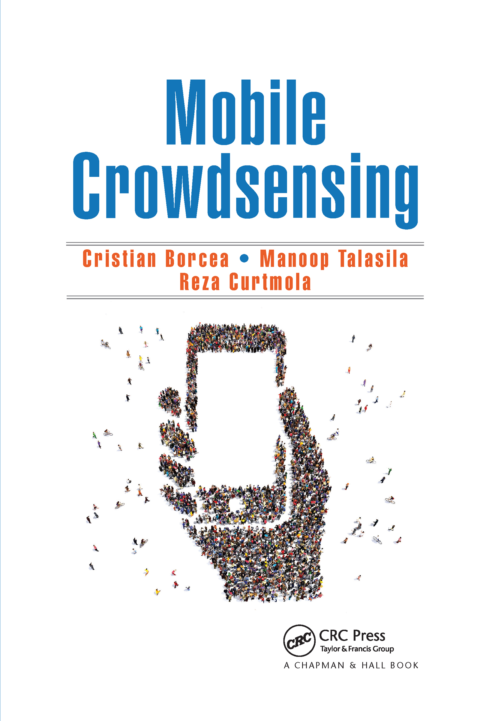 Mobile Crowdsensing