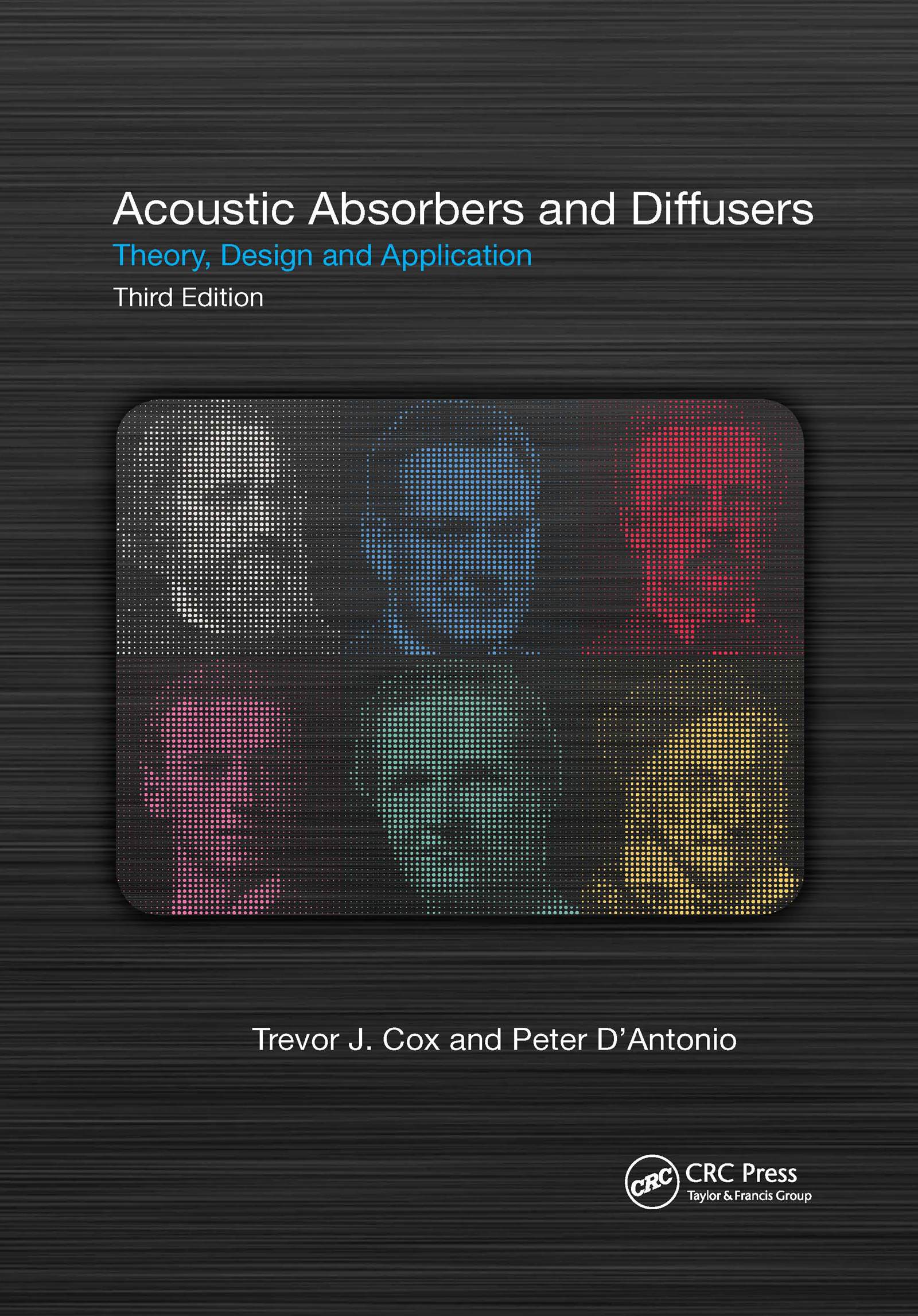 Acoustic Absorbers and Diffusers