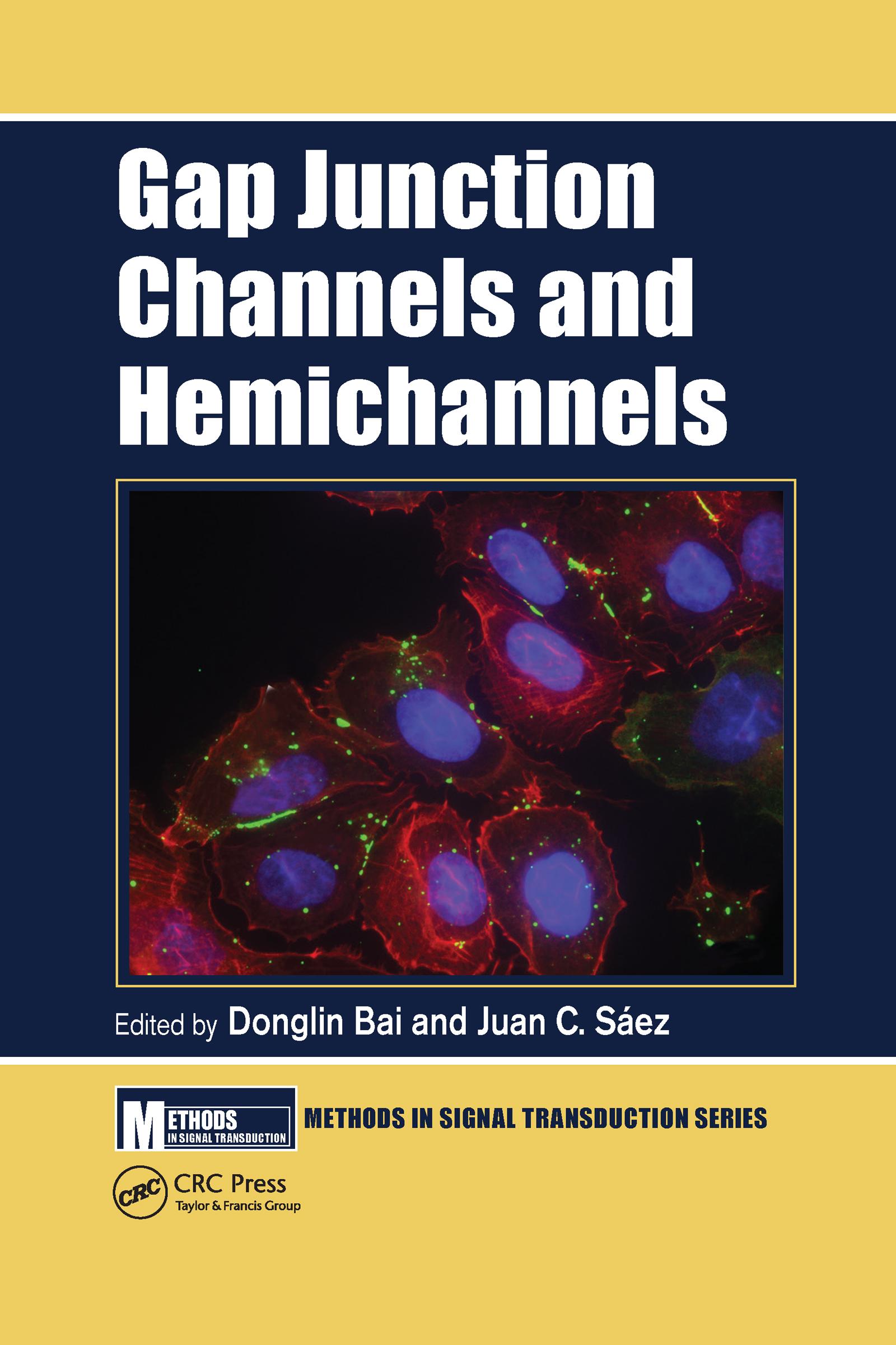 Gap Junction Channels and Hemichannels