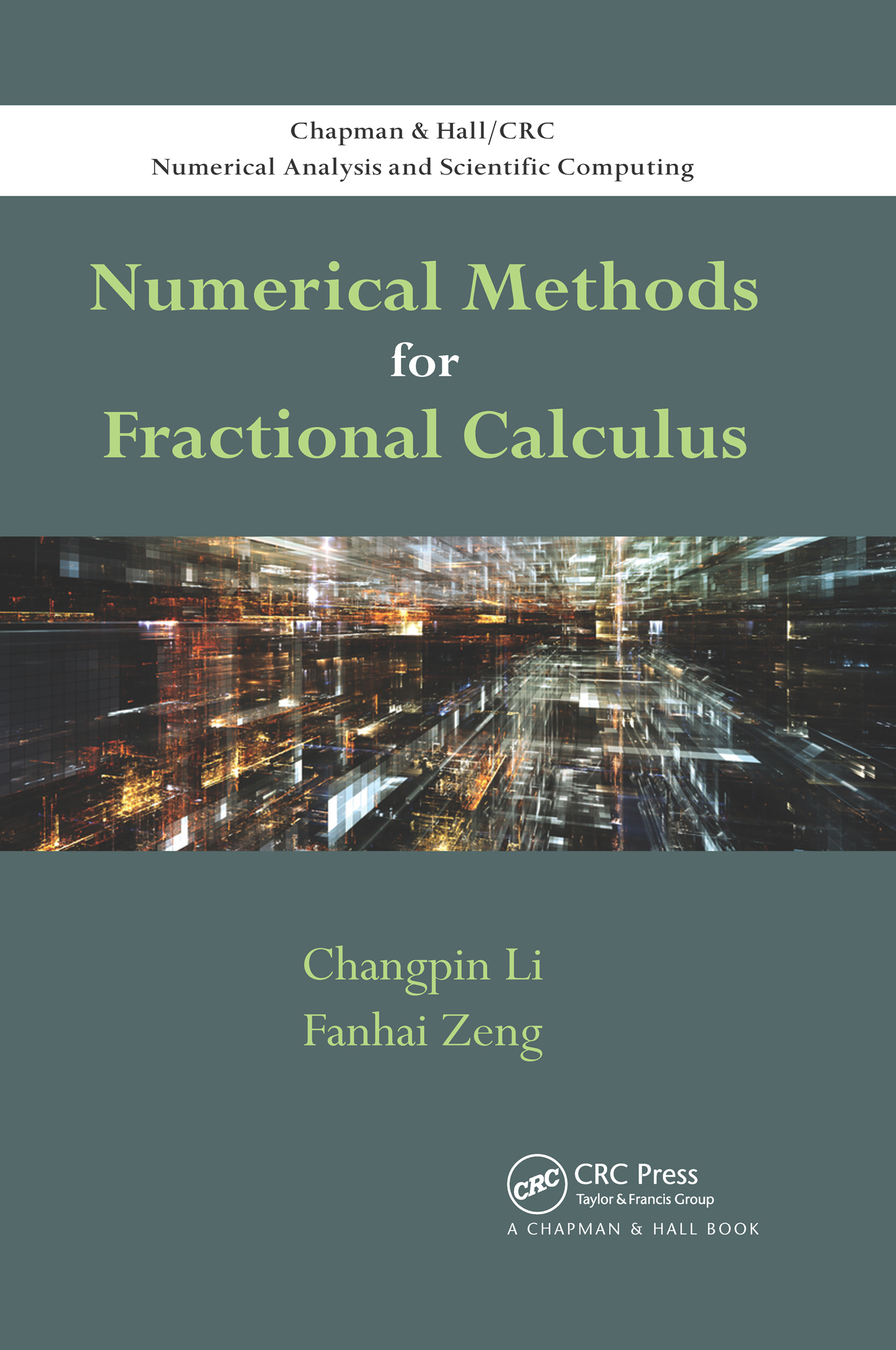 Numerical Methods for Fractional Calculus