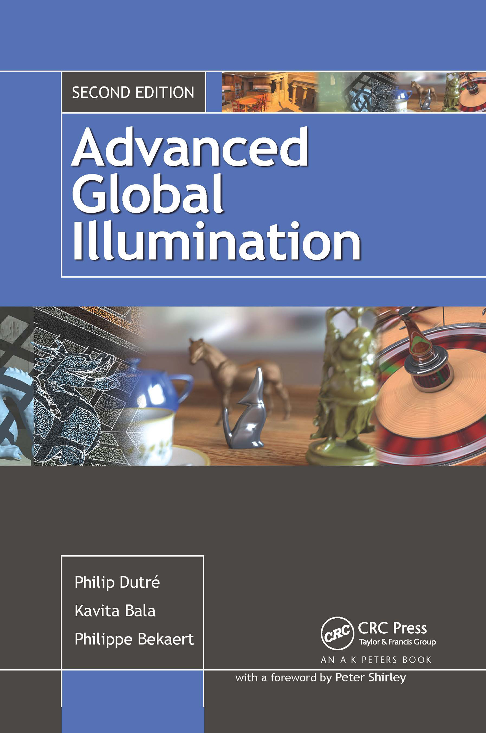 Advanced Global Illumination