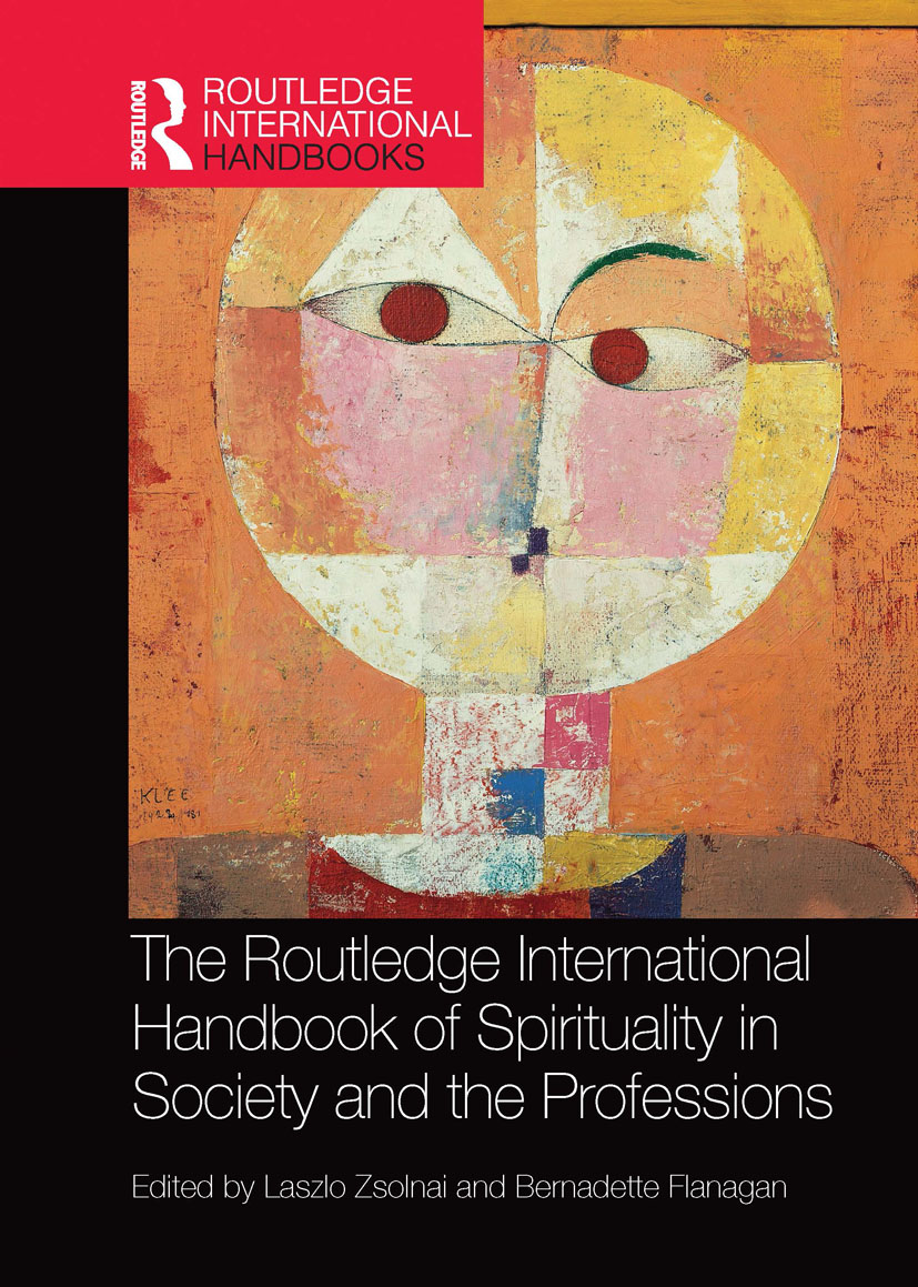 Spirituality in society and the professions