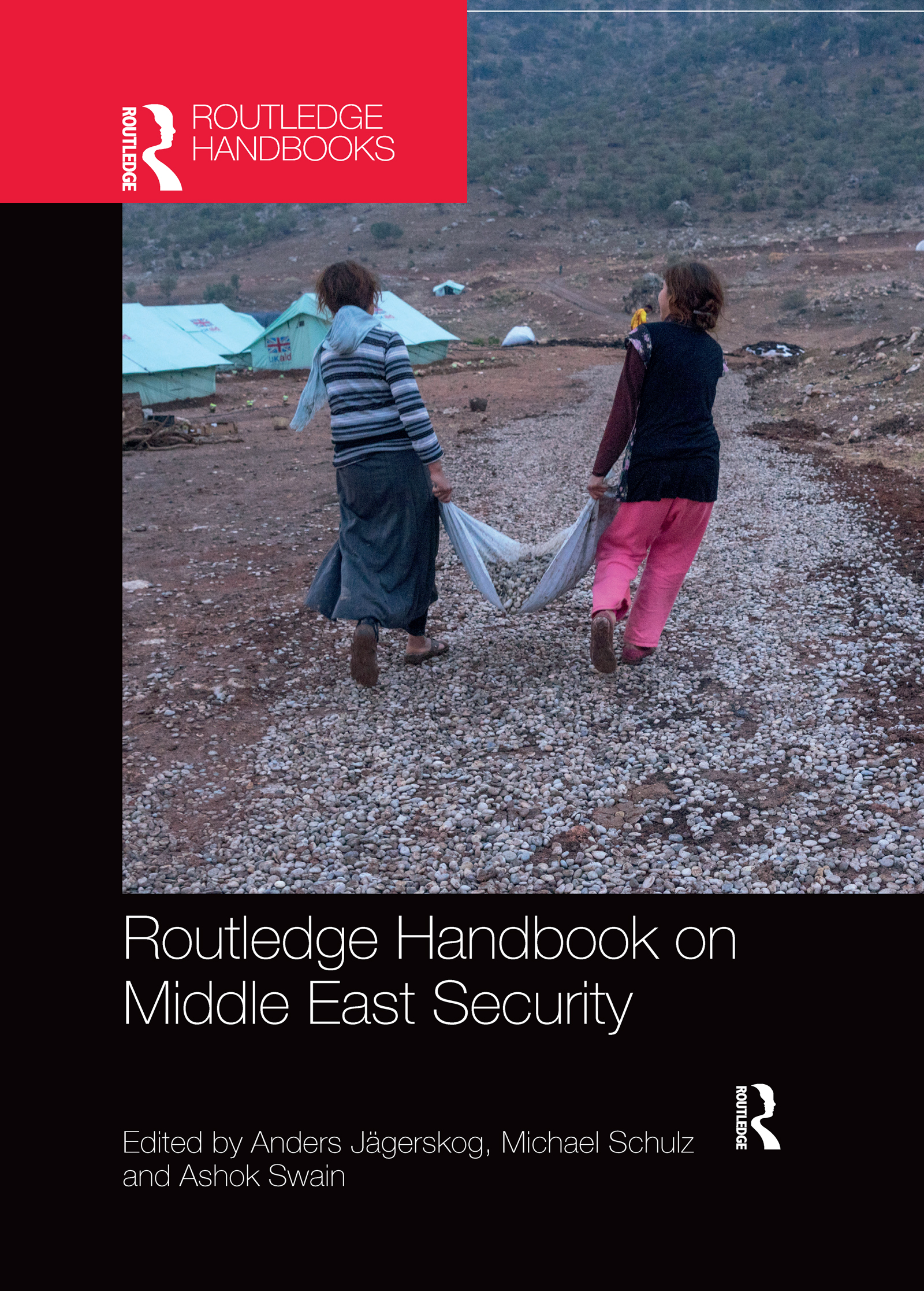 Routledge Handbook on Middle East Security