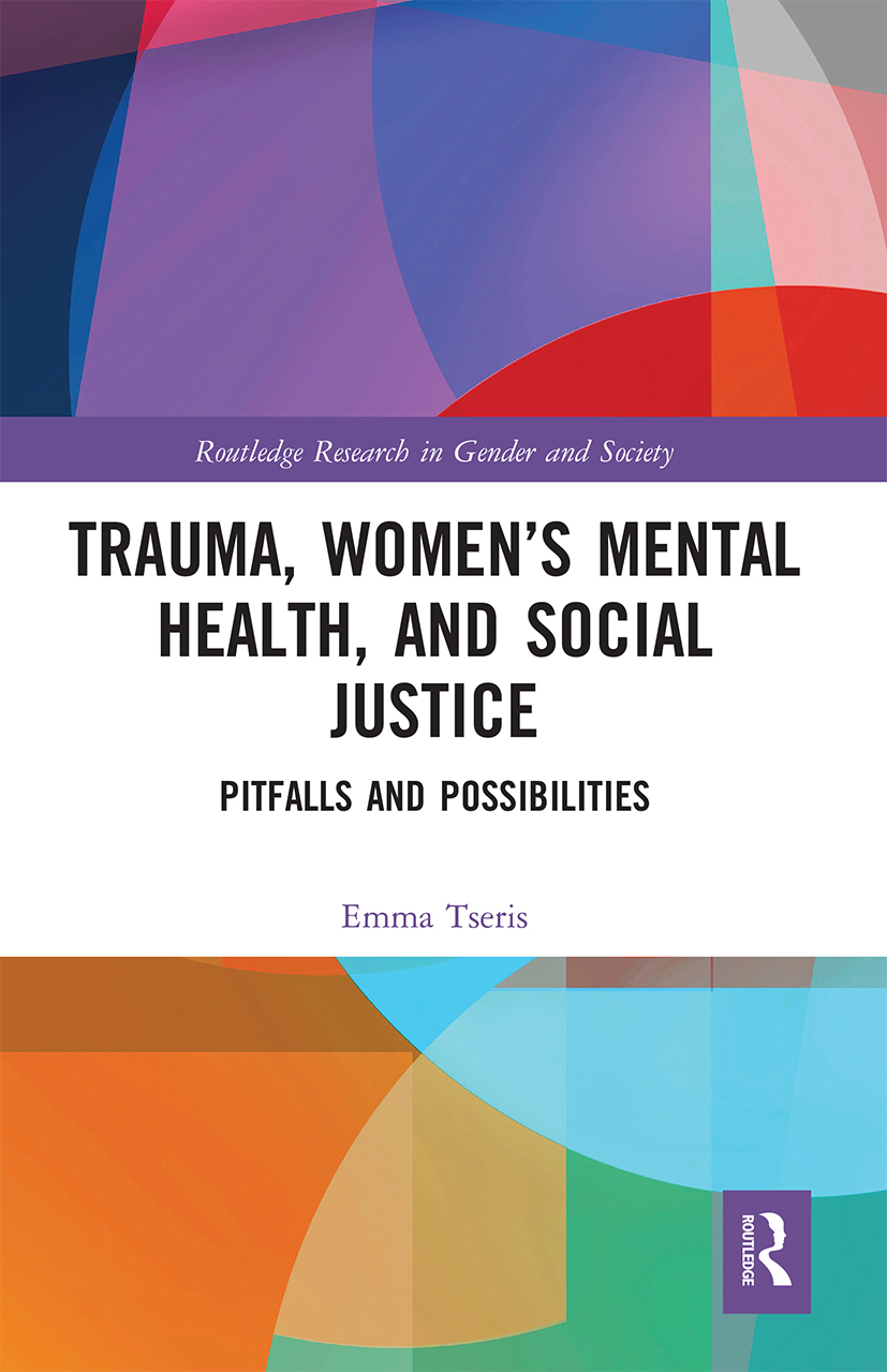 Trauma, Women's Mental Health, and Social Justice