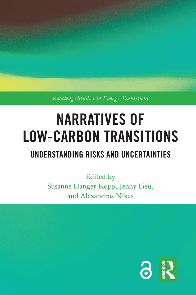 Narratives of Low-Carbon Transitions