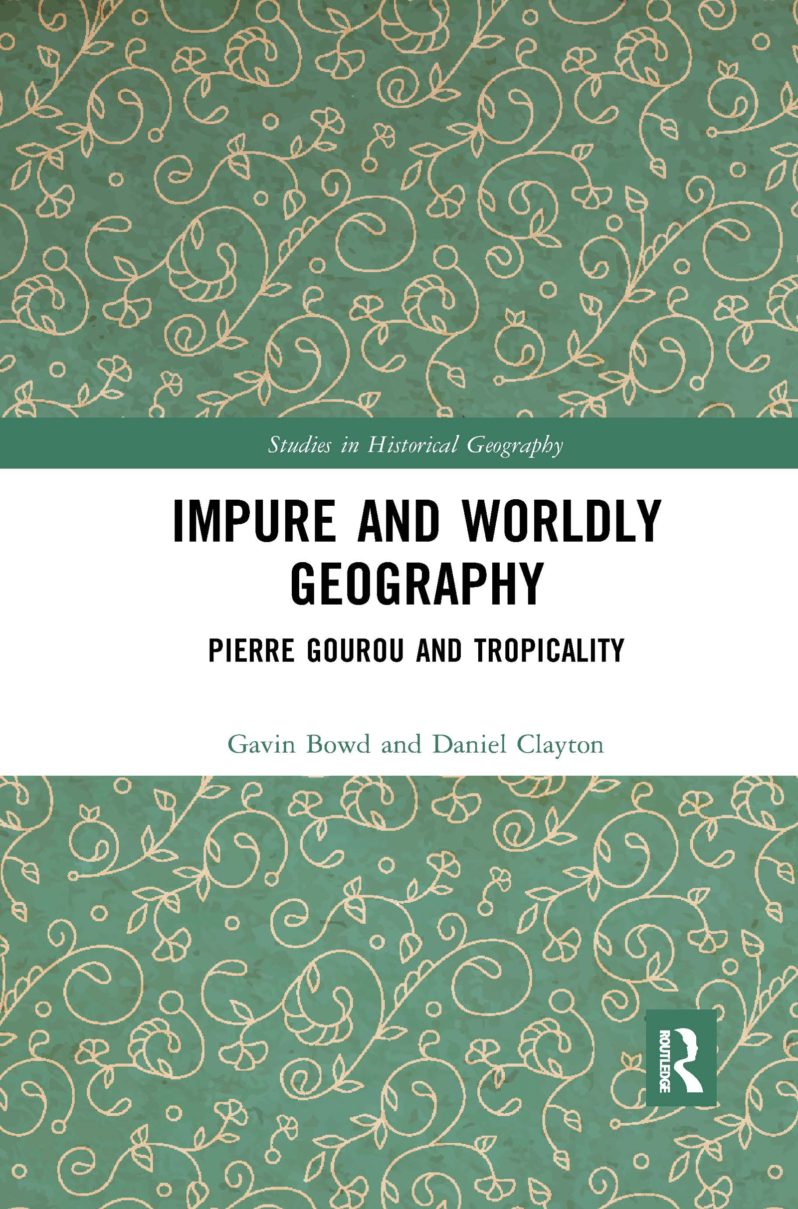 Impure and Worldly Geography