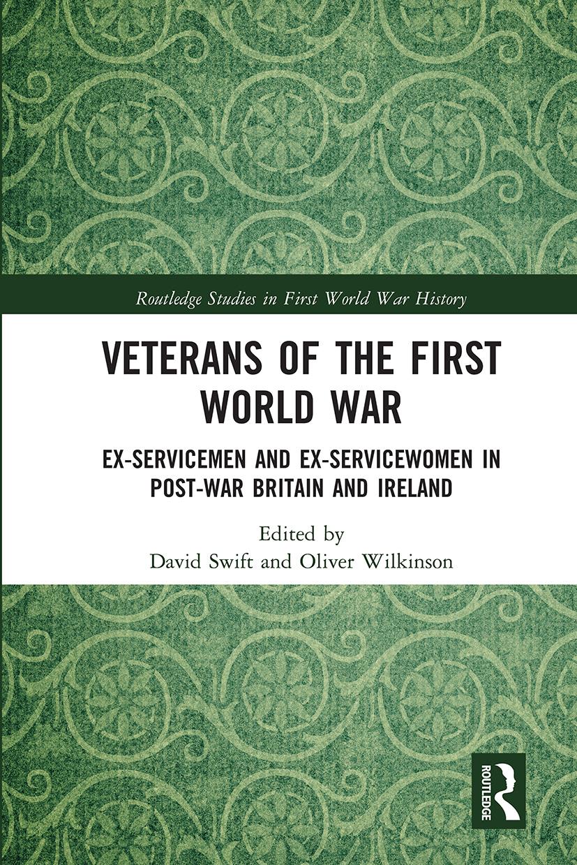 Veterans of the First World War