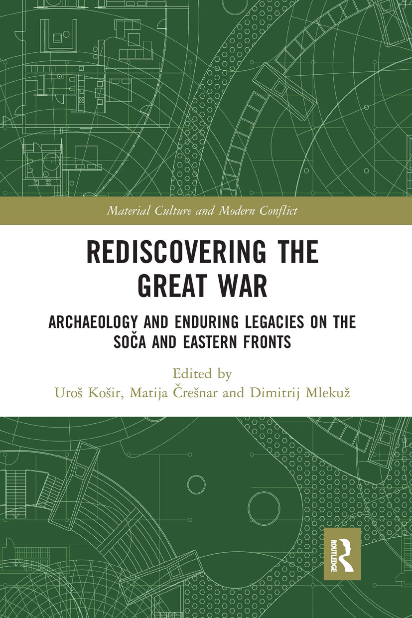 Rediscovering the Great War