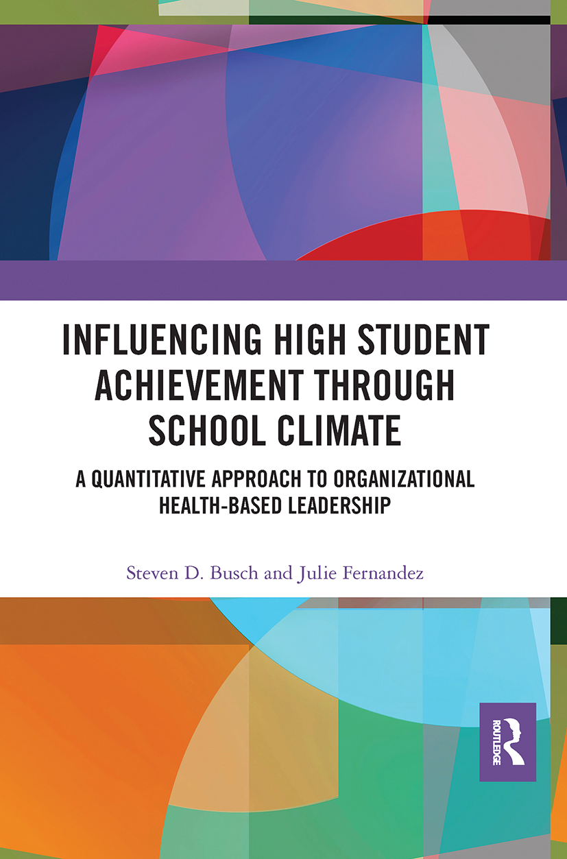 Influencing High Student Achievement through School Culture and Climate