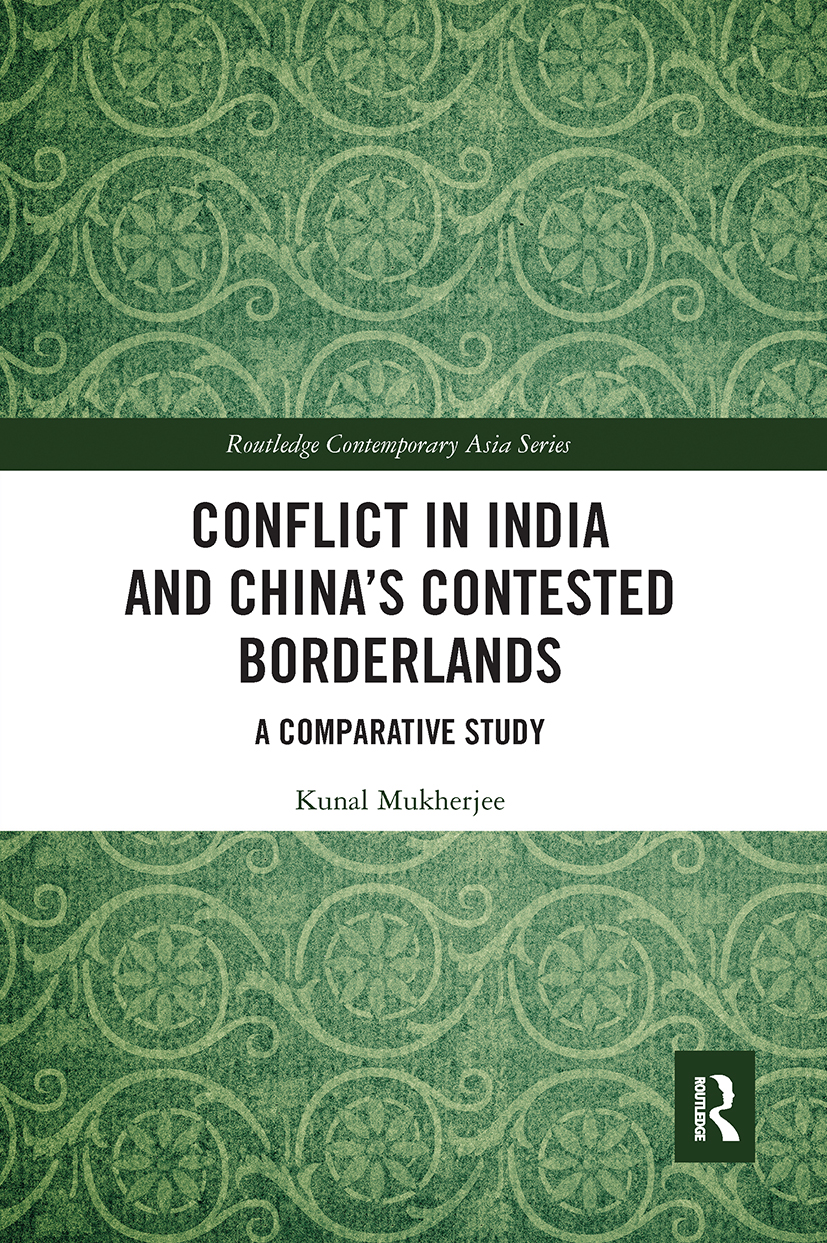 Conflict in India and China's Contested Borderlands