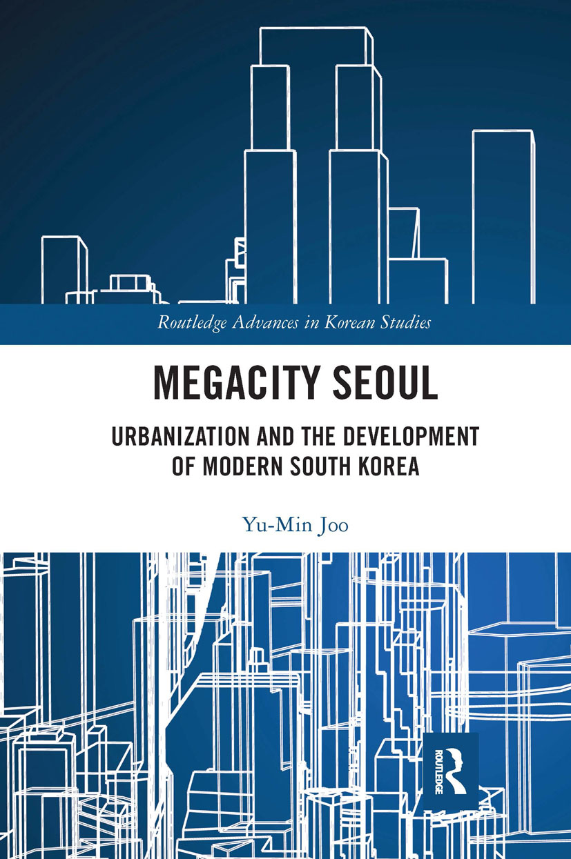 Megacity Seoul