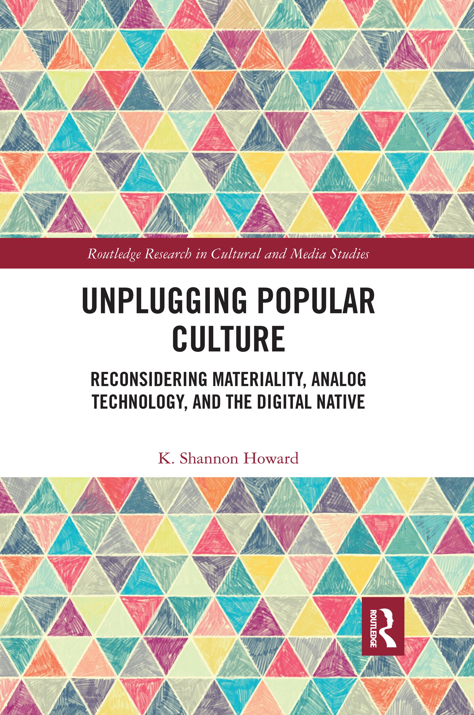 Unplugging Popular Culture