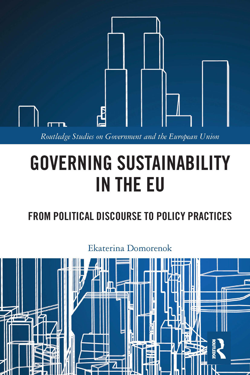 Governing Sustainability in the EU