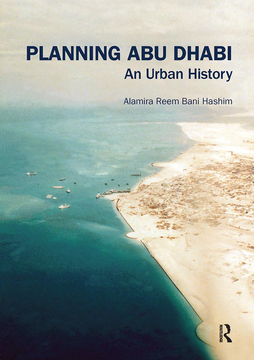 Planning Abu Dhabi