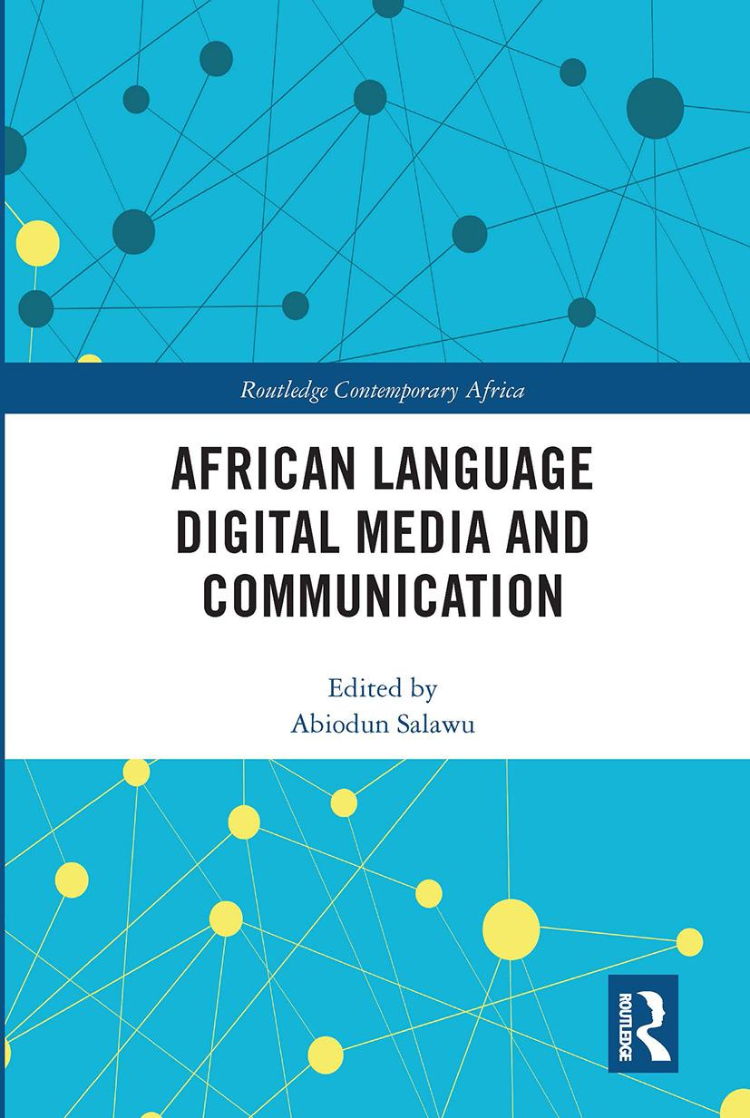 African Language Digital Media and Communication