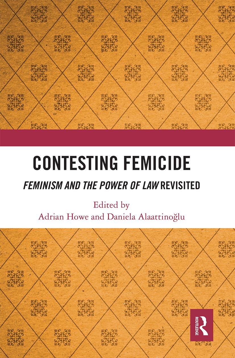 Contesting Femicide