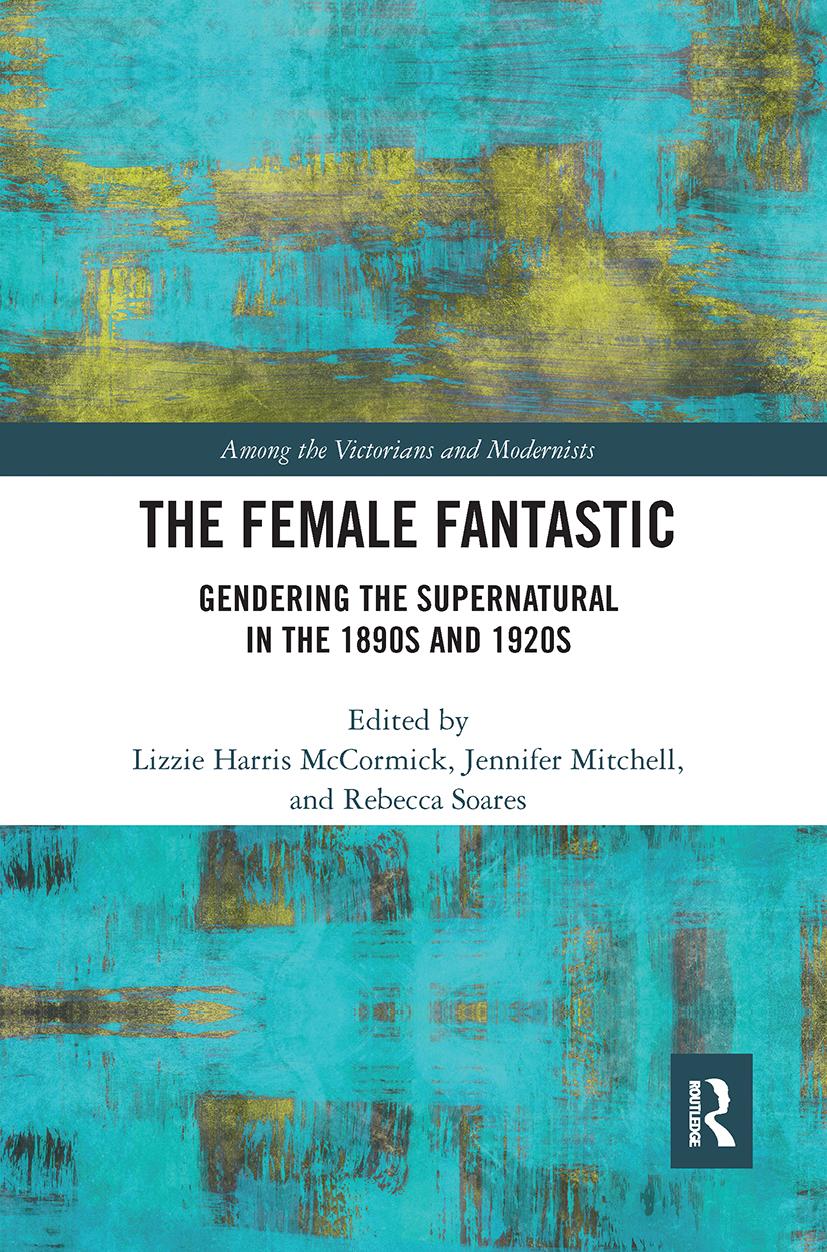 The Female Fantastic