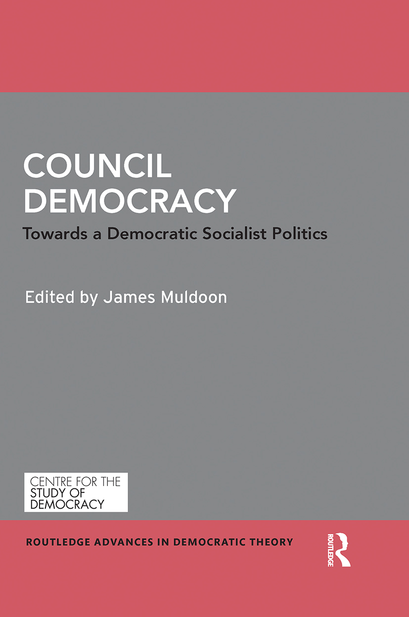 Council Democracy